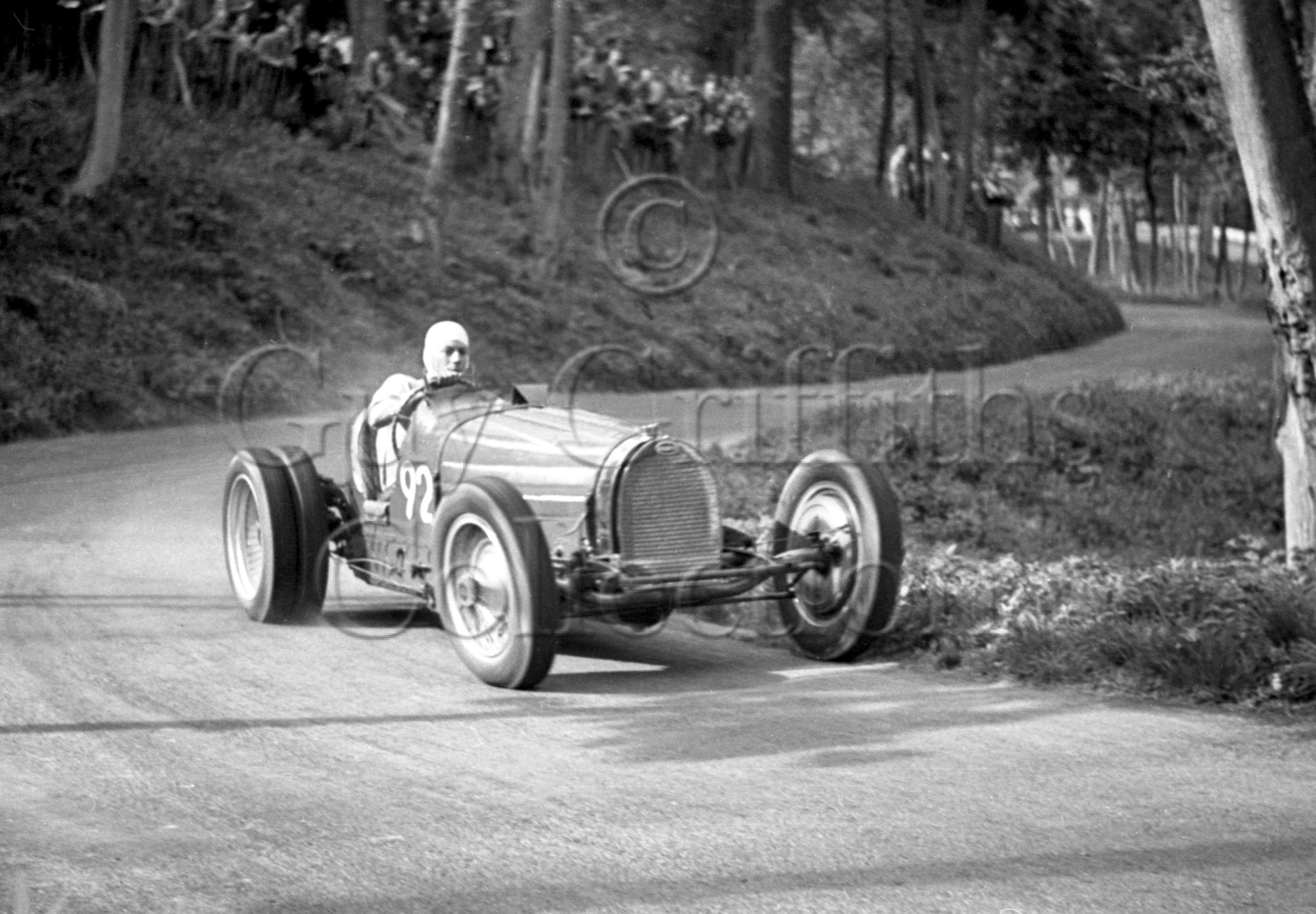 03-723–G-Abecassis–Bugatti–Prescott–11-05-1947.jpg - The Guy Griffiths Collection