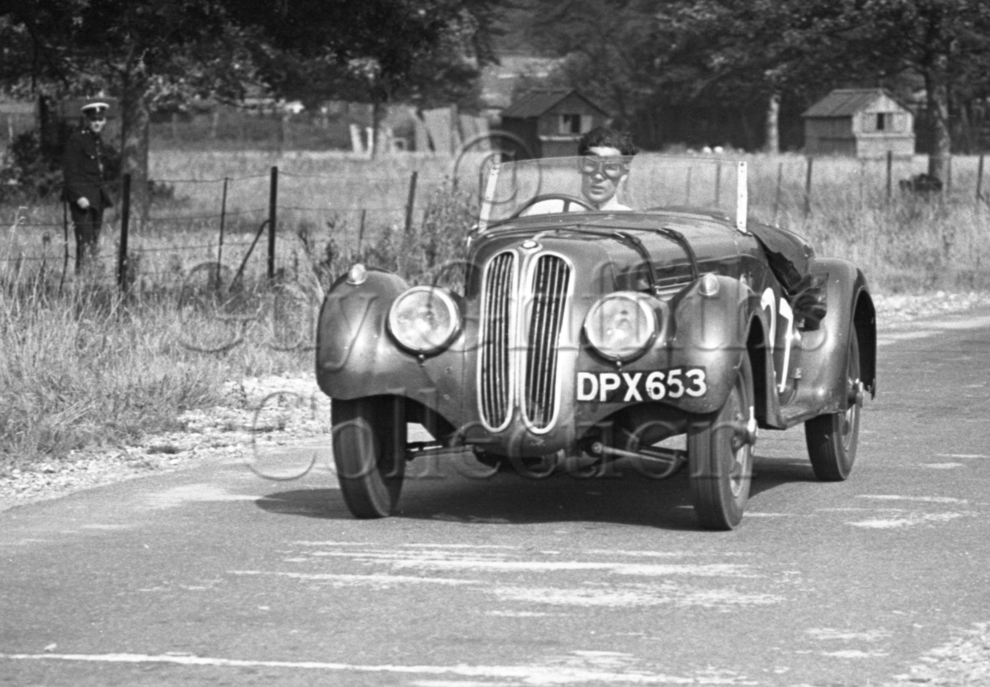 06-463–S-Moss–Frazer-Nash-BMW–Poole–06-09-1947.jpg - The Guy Griffiths Collection