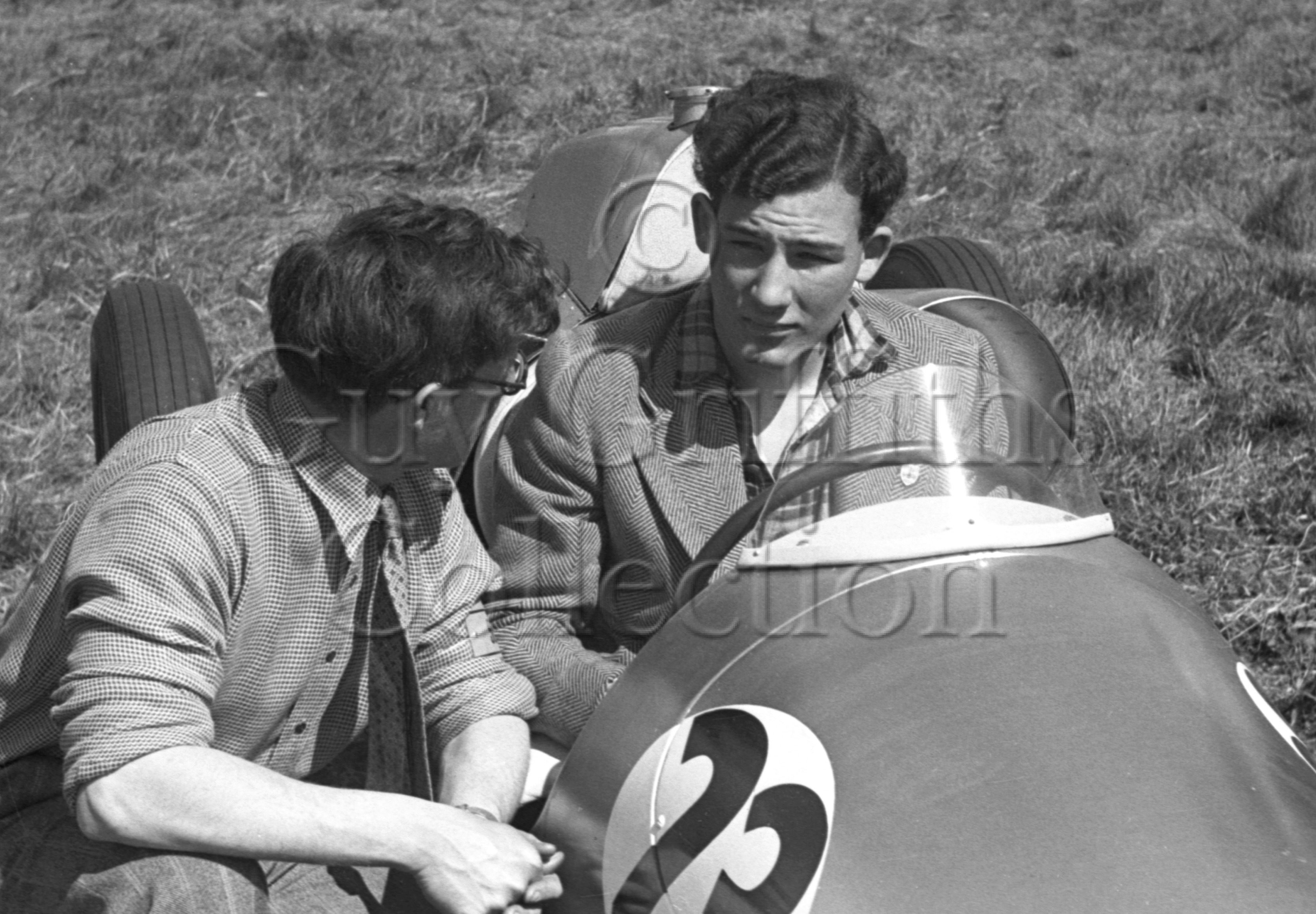 14-104–S-Moss–Cooper-500–Silverstone–14-05-1949.jpg - The Guy Griffiths Collection