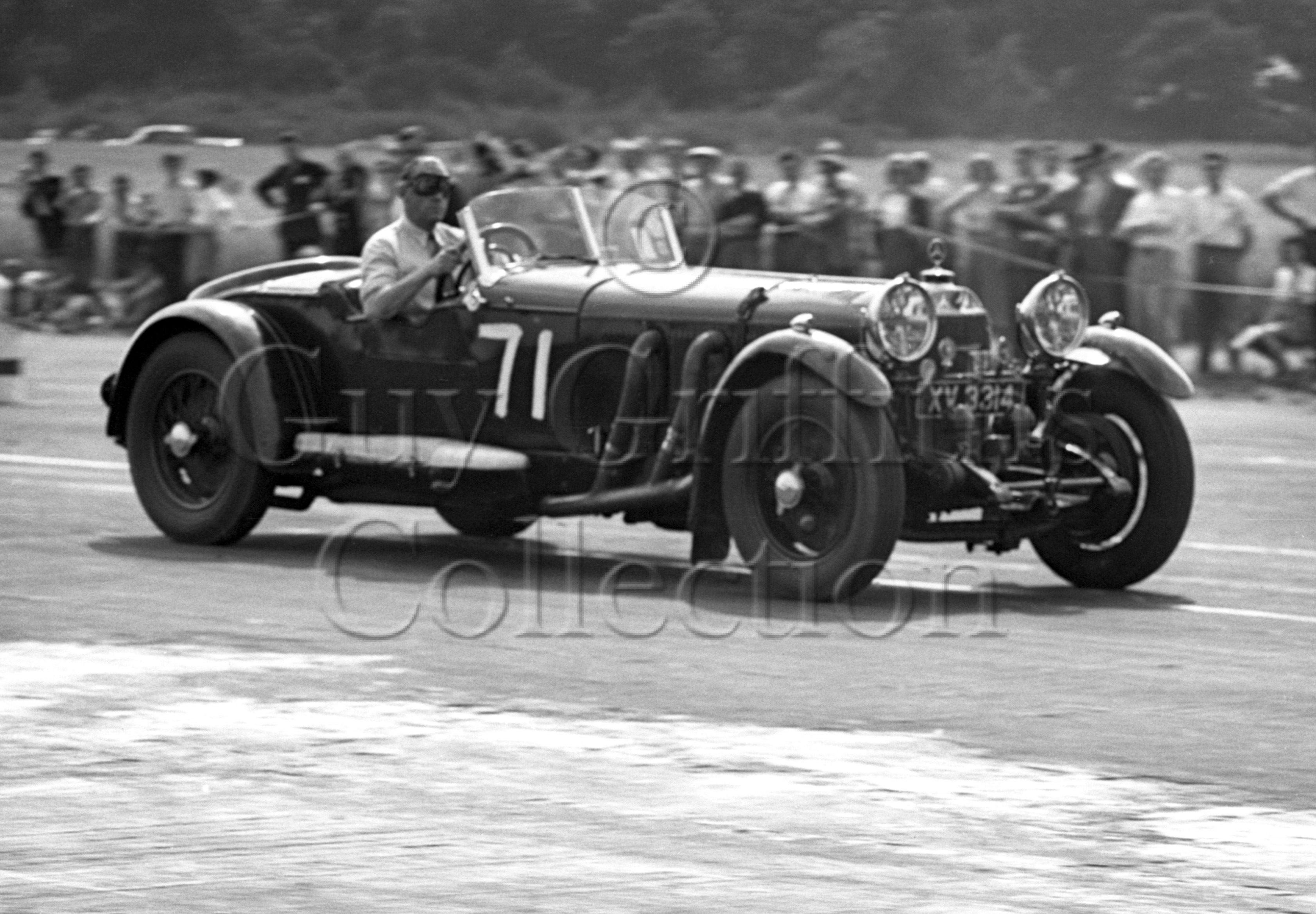 19-154–H-Rohll–Mercedes–Silverstone–23-07-1949.jpg - The Guy Griffiths Collection