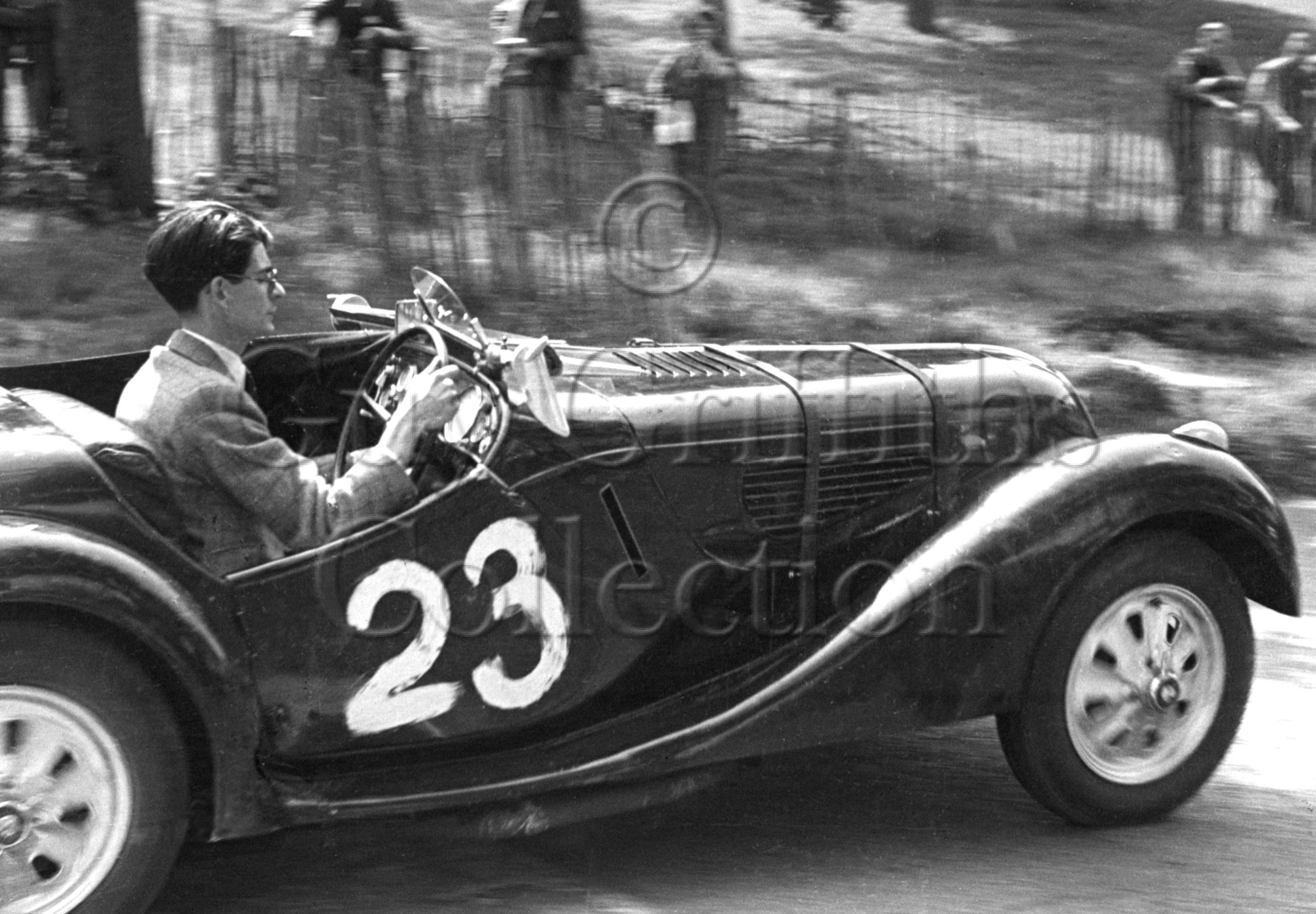 2-606–T-Crook–Frazer-Nash-B-M-W–Prescott–09-05-1948.jpg - The Guy Griffiths Collection