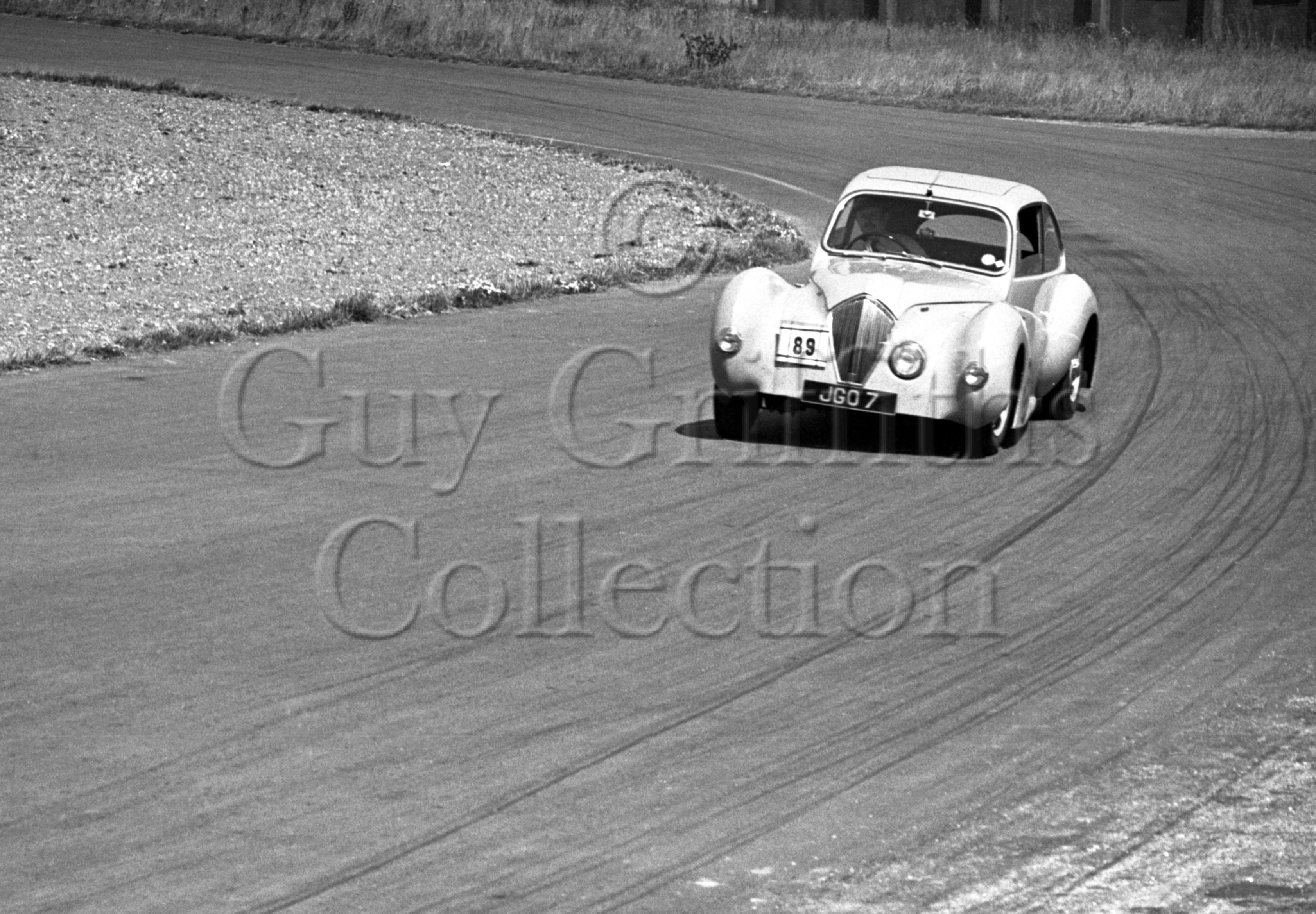 21-223–K-Downing–Healey–Goodwood–13-08-1949.jpg - The Guy Griffiths Collection