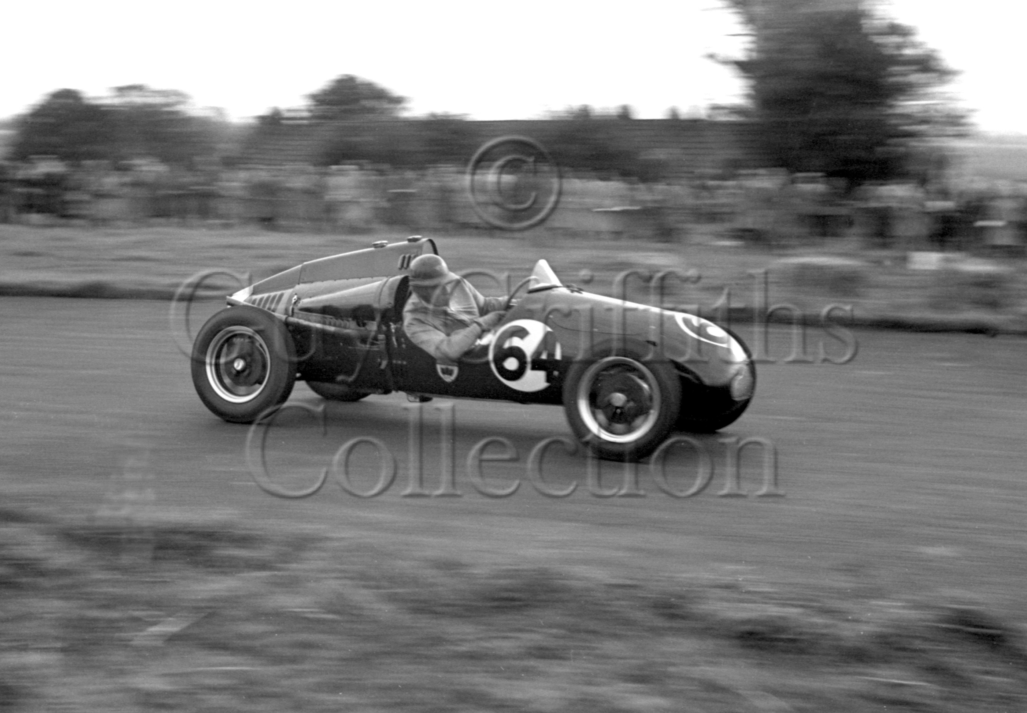 36-69—P-Collins–Cooper-Brighton–02-09-1950.jpg - The Guy Griffiths Collection