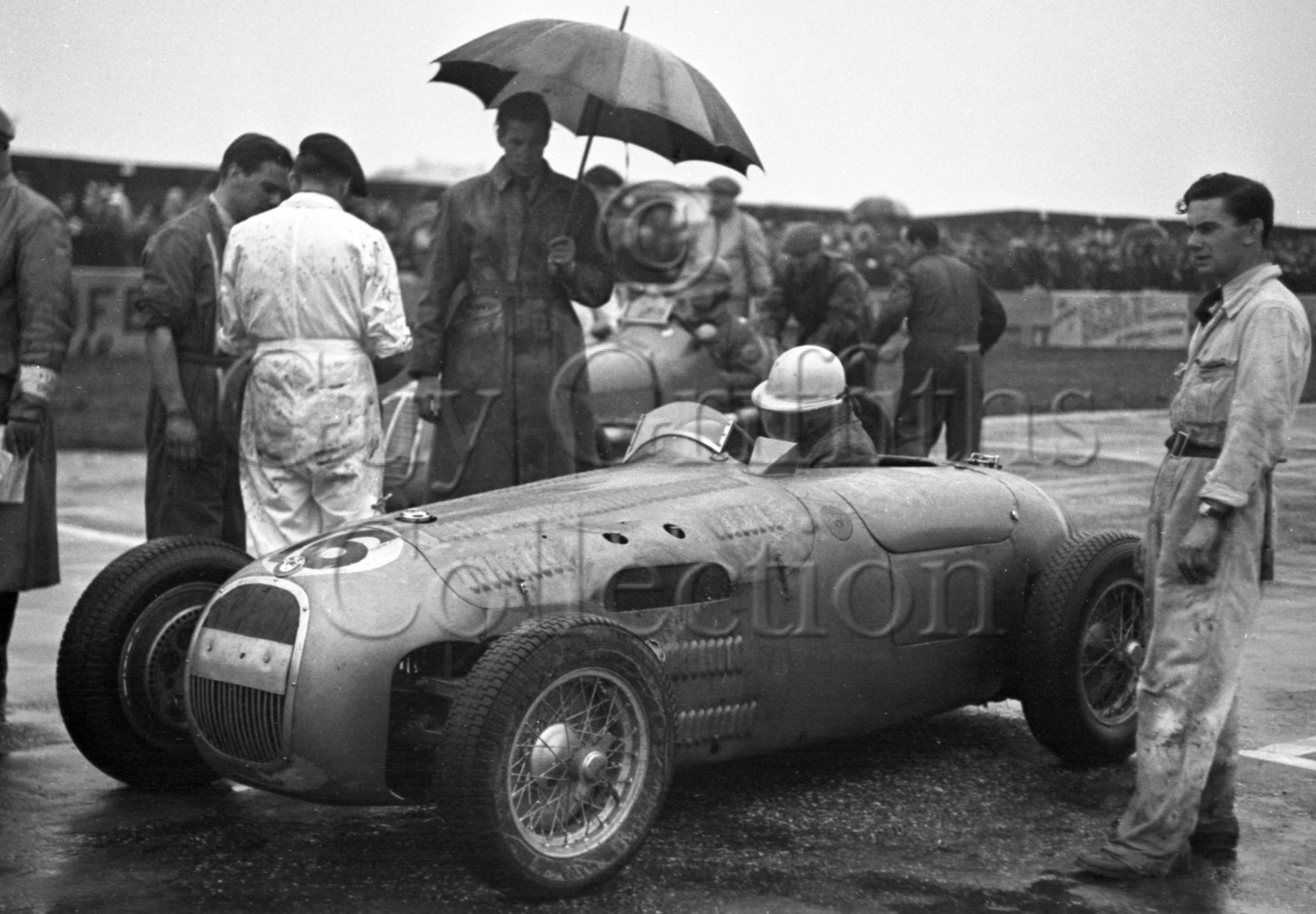 37-785–S-Moss–HWM–Goodwood–30-09-1950.jpg - The Guy Griffiths Collection