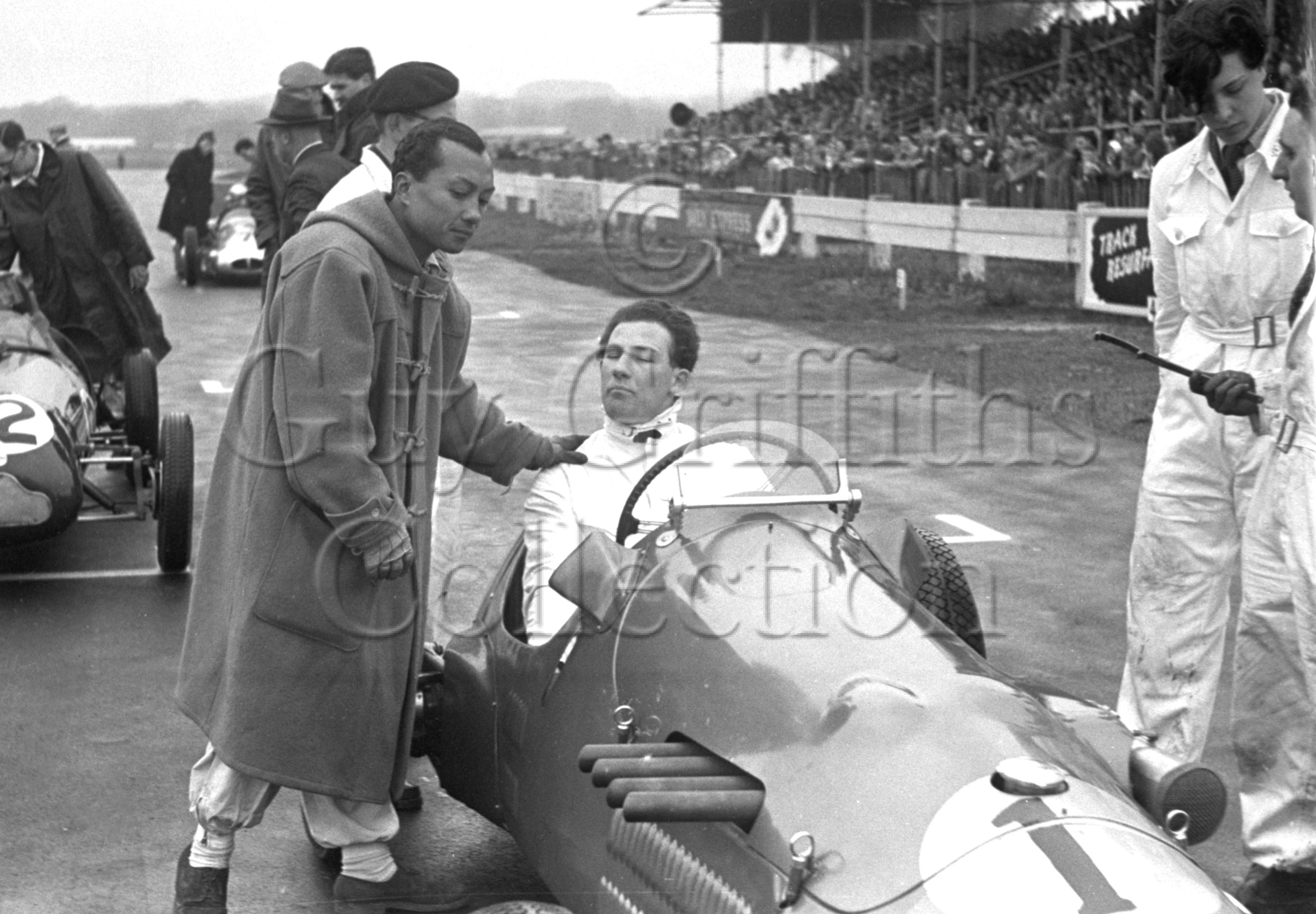 39-186–S-Moss–HWM–Goodwood–26-03-1951.jpg - The Guy Griffiths Collection
