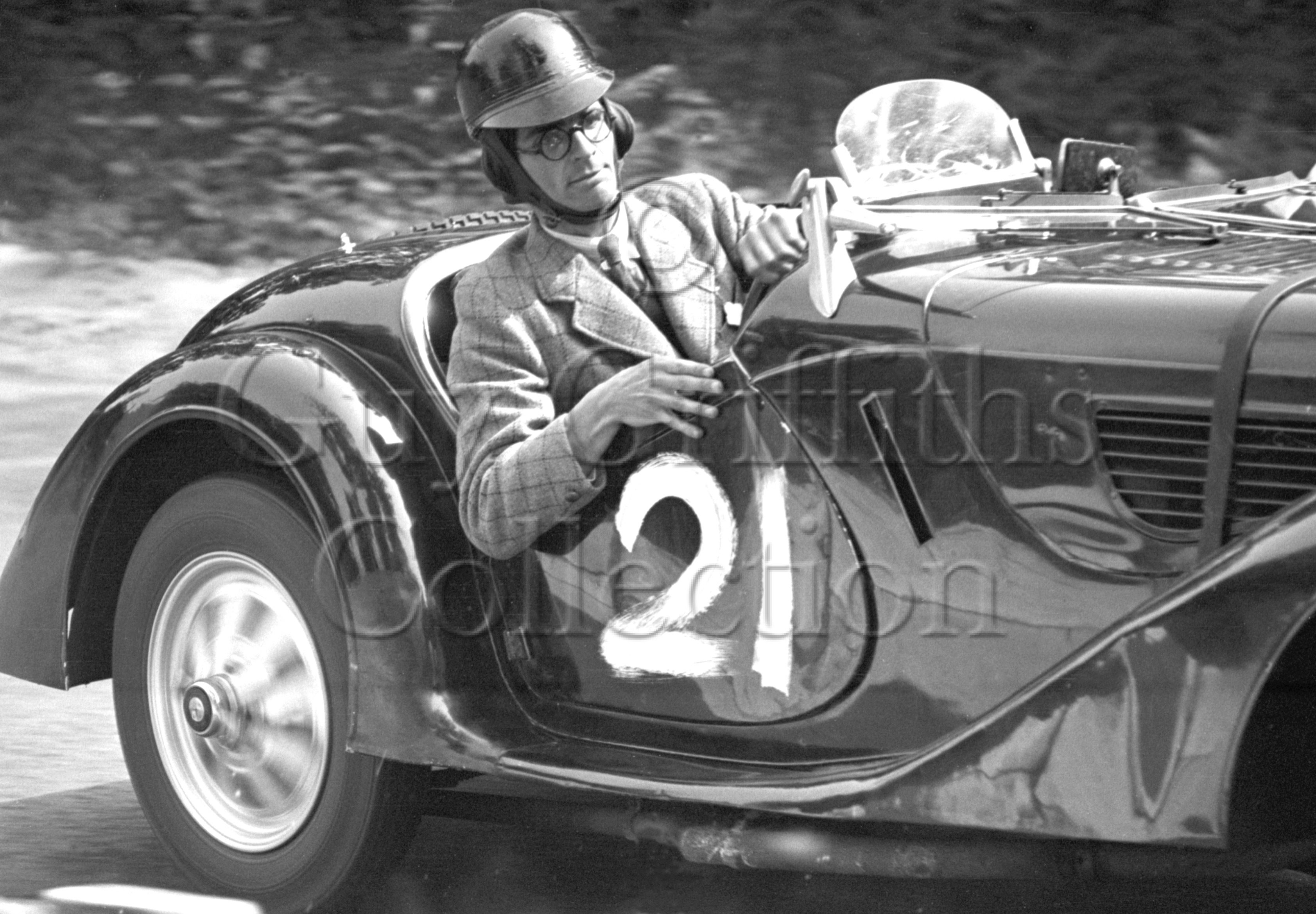 4-662–T-Crook–BMW–Prescott–13-06-1948.jpg - The Guy Griffiths Collection