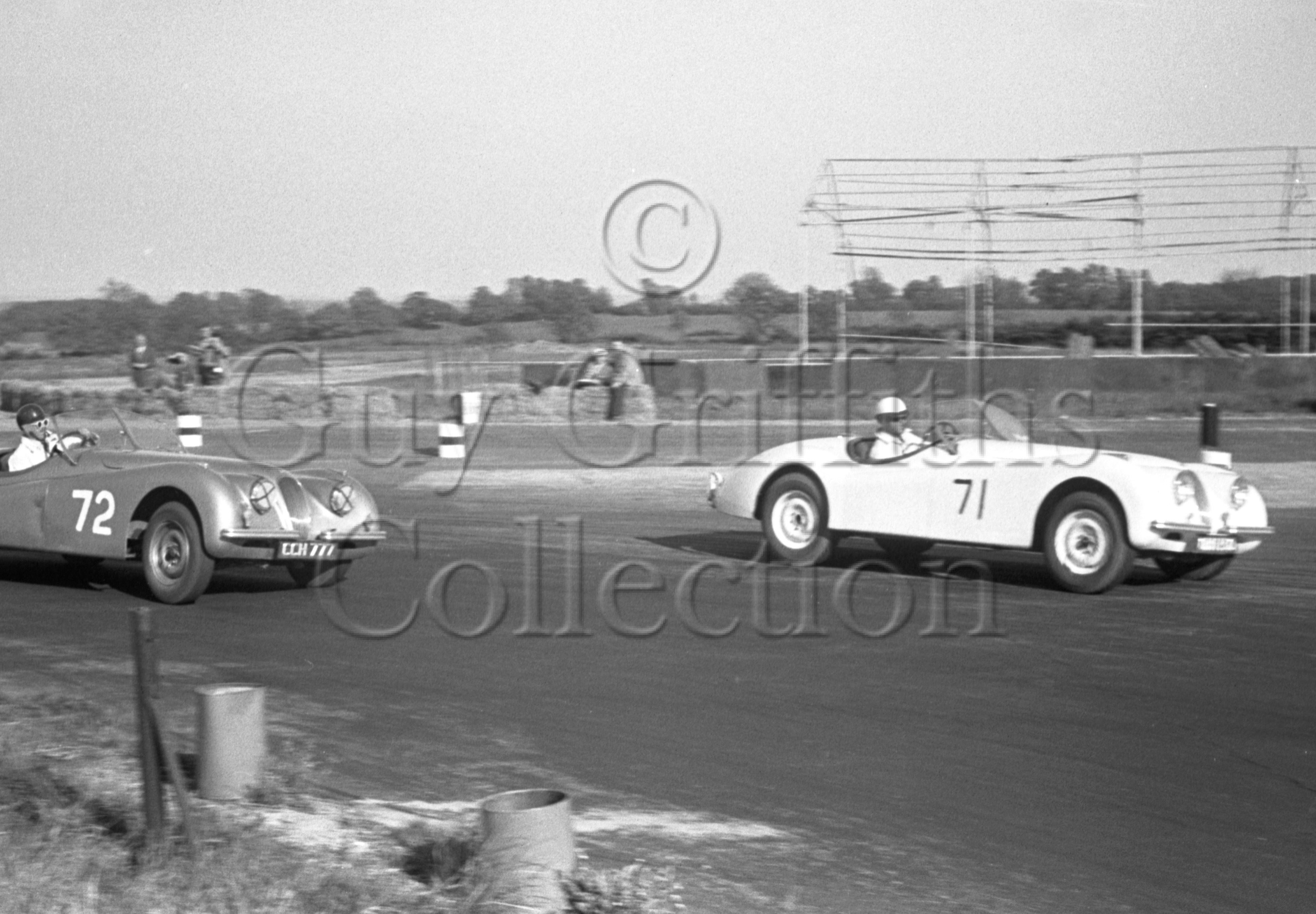 44-902–G-Lee–Jaguar–Silverstone–02-06-1951.jpg - The Guy Griffiths Collection