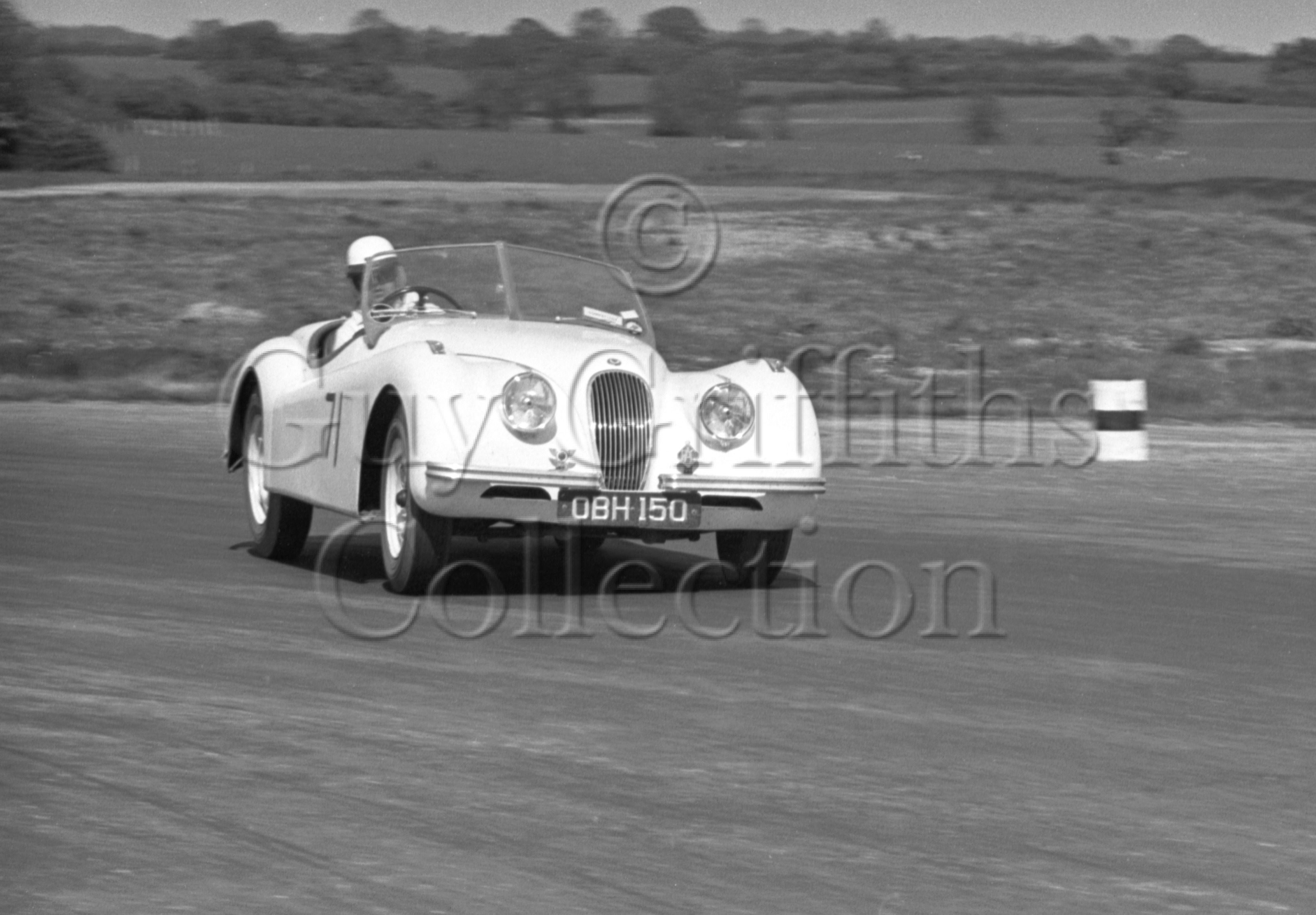 44-994–G-Lee–Jaguar–Silverstone–02-06-1951.jpg - The Guy Griffiths Collection