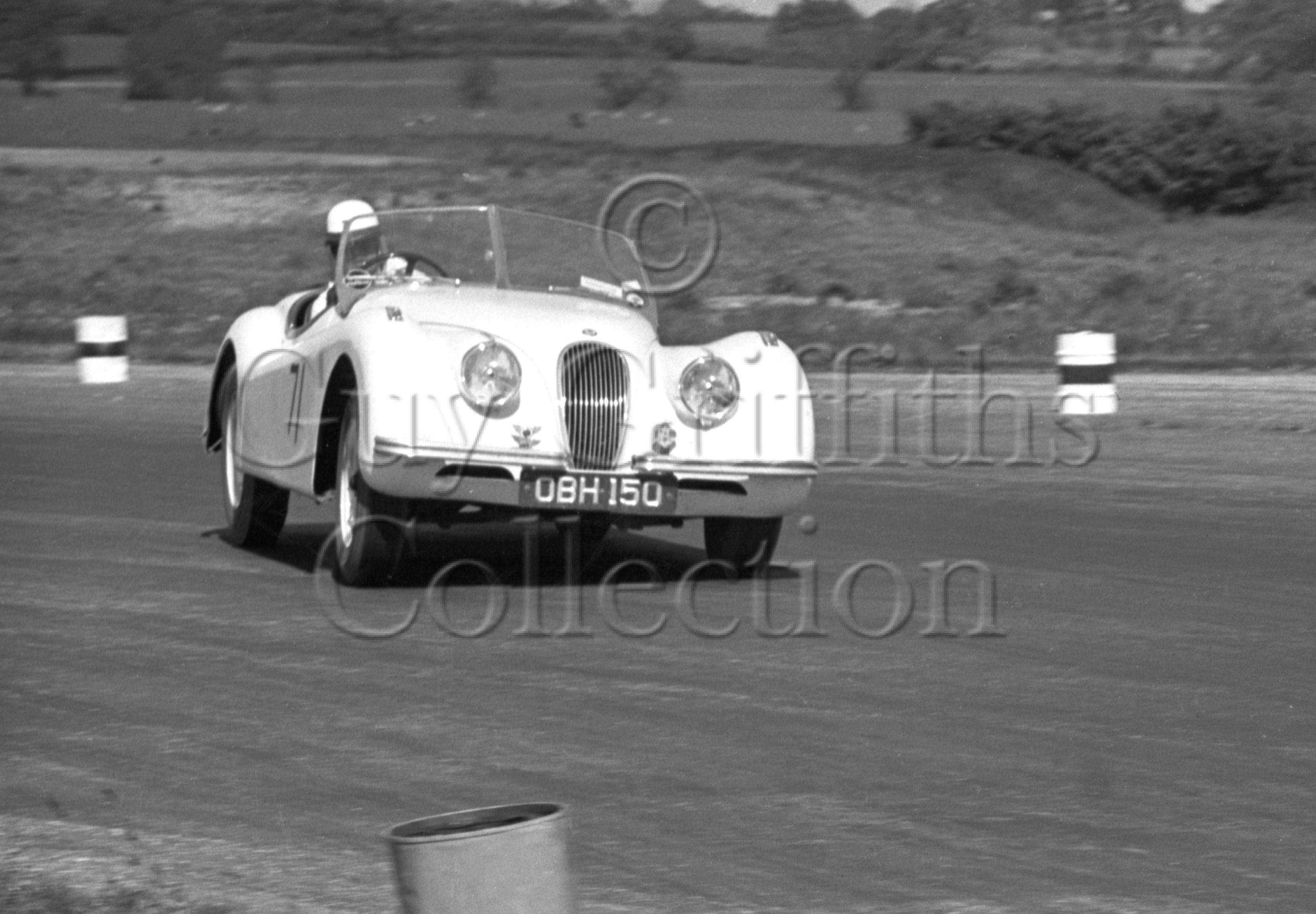 45-113–G-Lee–Jaguar–Silverstone–02-06-1951.jpg - The Guy Griffiths Collection