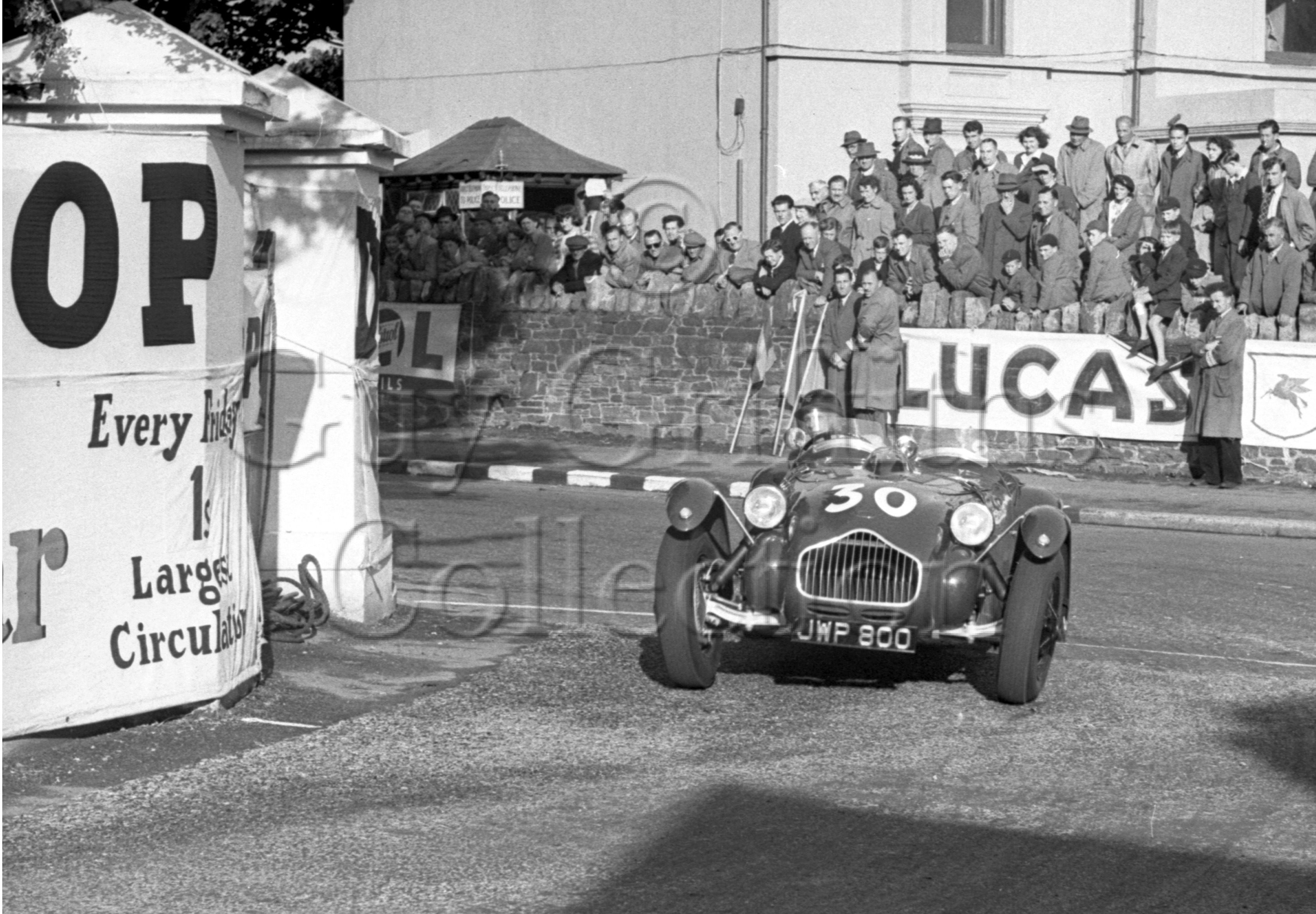 45-635–P-Collins–Allard–Isle-of-Man–14-06-1951.jpg - The Guy Griffiths Collection