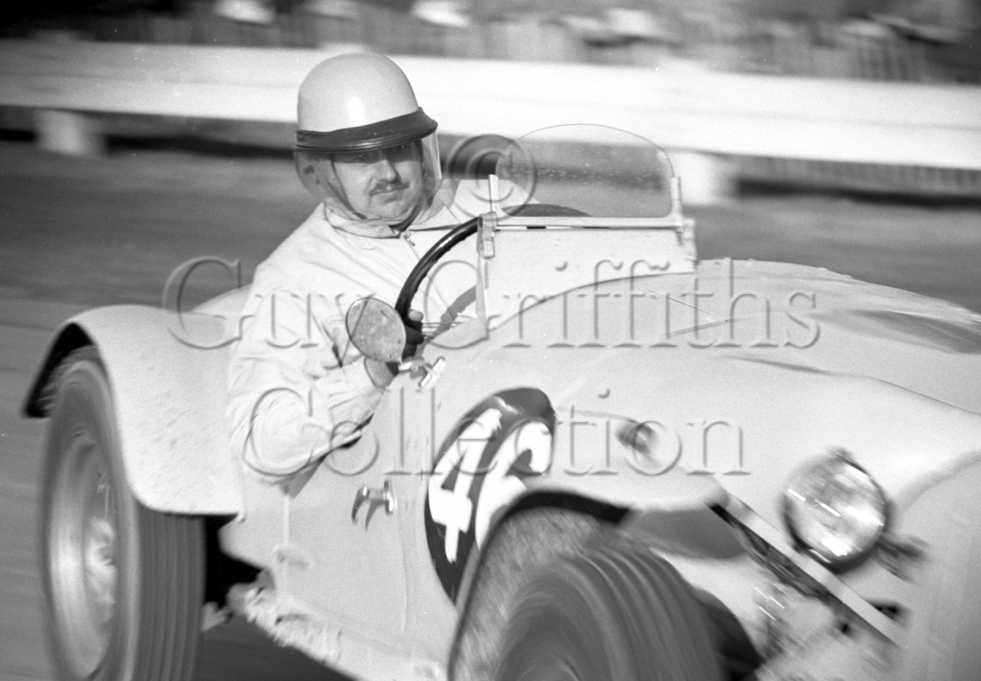 50-791–K-H-Downing–Connaught–Goodwood–22-03-1952.jpg - The Guy Griffiths Collection