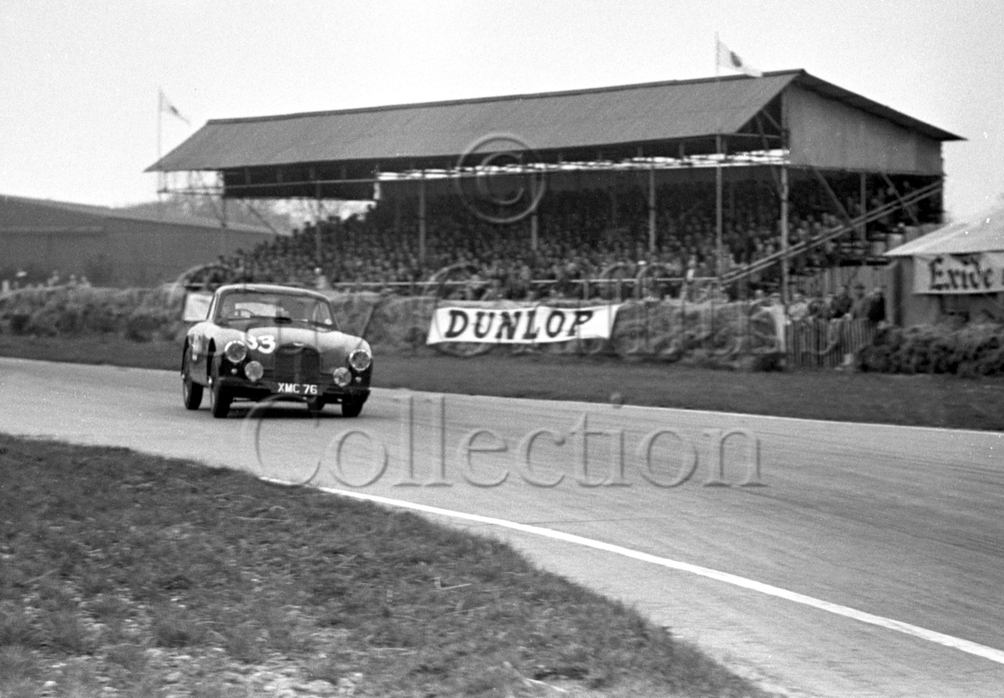 52-731–E-Thompson–Aston-Martin–Goodwood–14-04-1952.jpg - The Guy Griffiths Collection