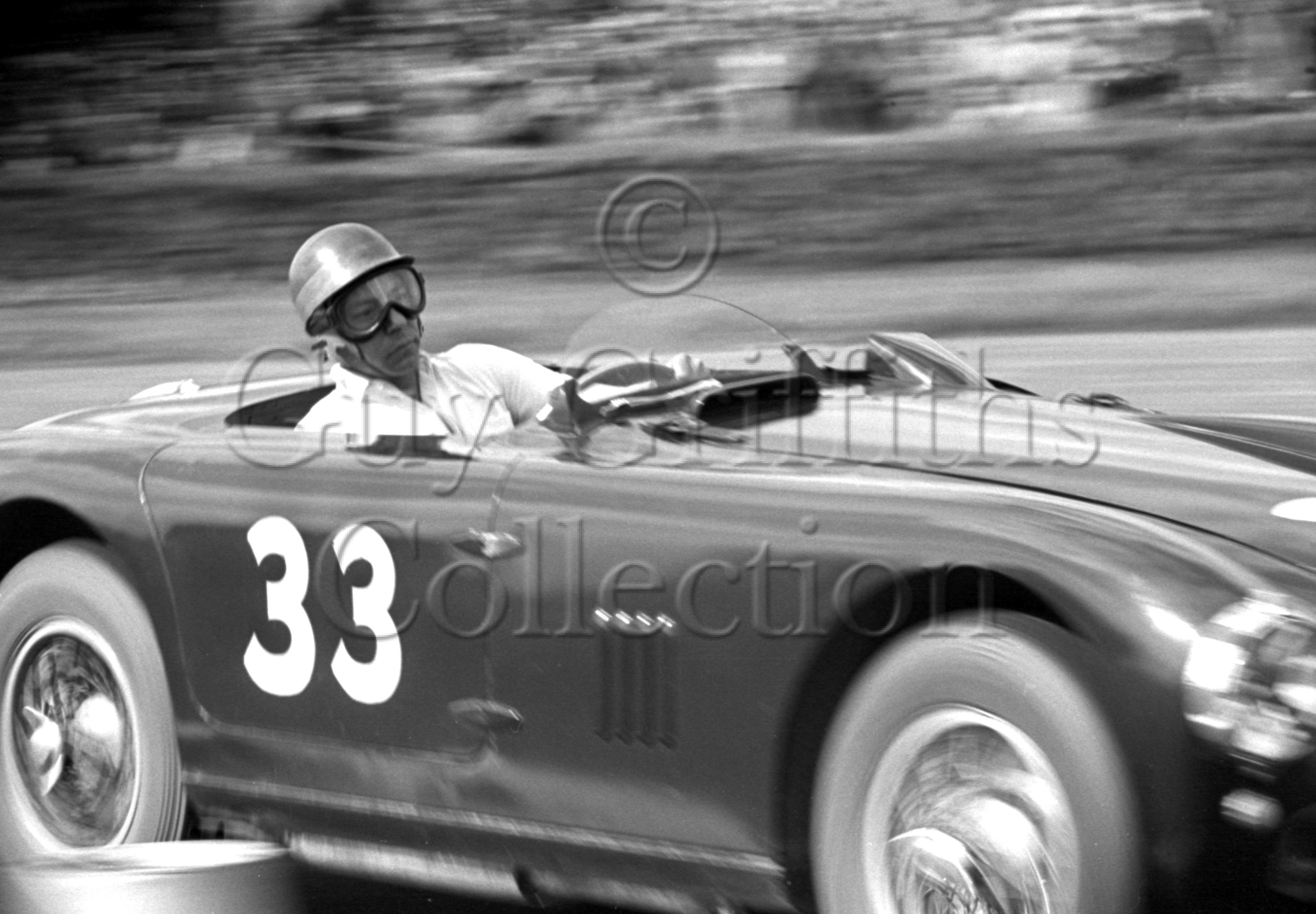 53-914–G-Abecassis–Aston-Martin–Silverstone–10-05-1952.jpg - The Guy Griffiths Collection
