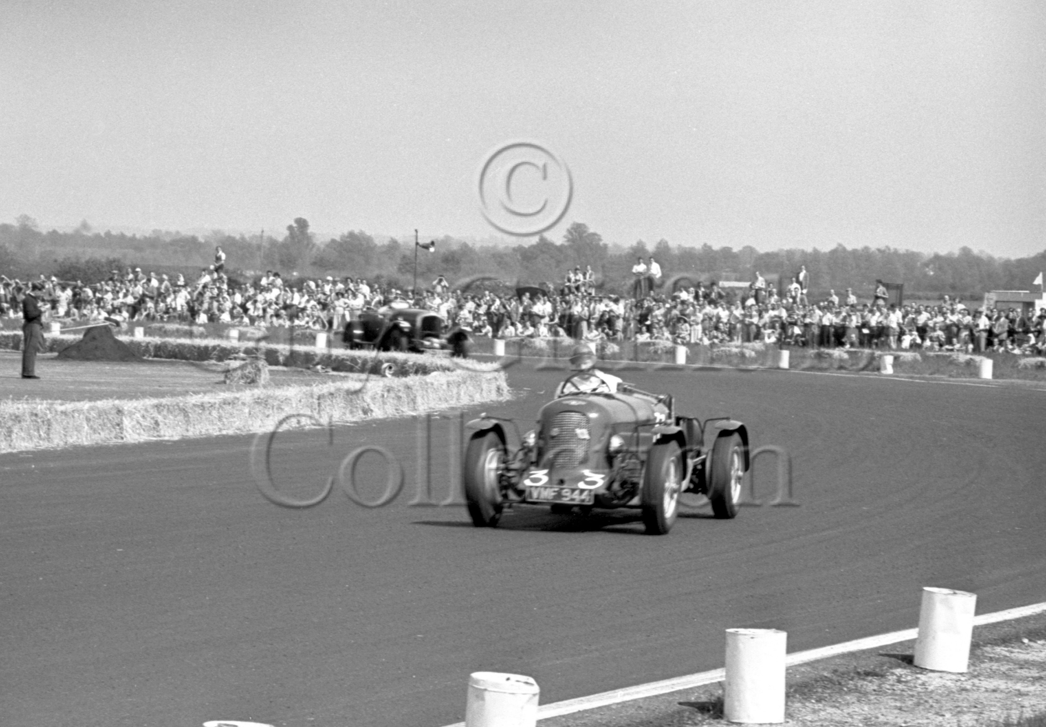 54-583–S-J-Lawrence–Bentley–Boreham–17-05-1952.jpg - The Guy Griffiths Collection