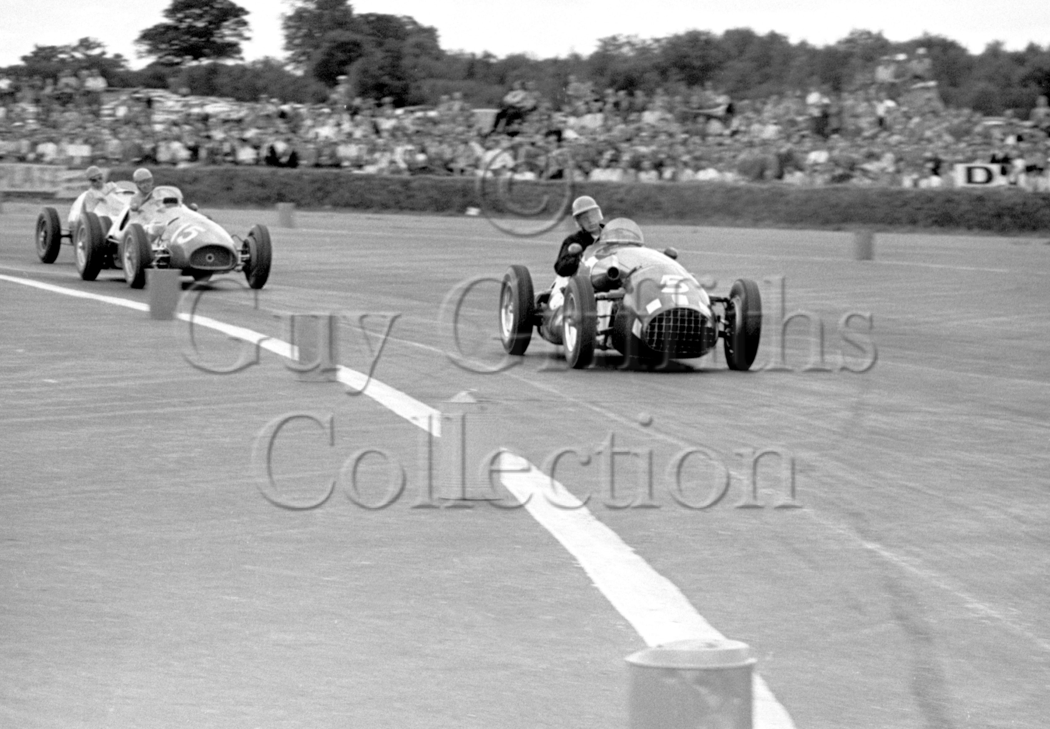 57-941–E-Thompson–Connaught–Silverstone–19-07-1952.jpg - The Guy Griffiths Collection