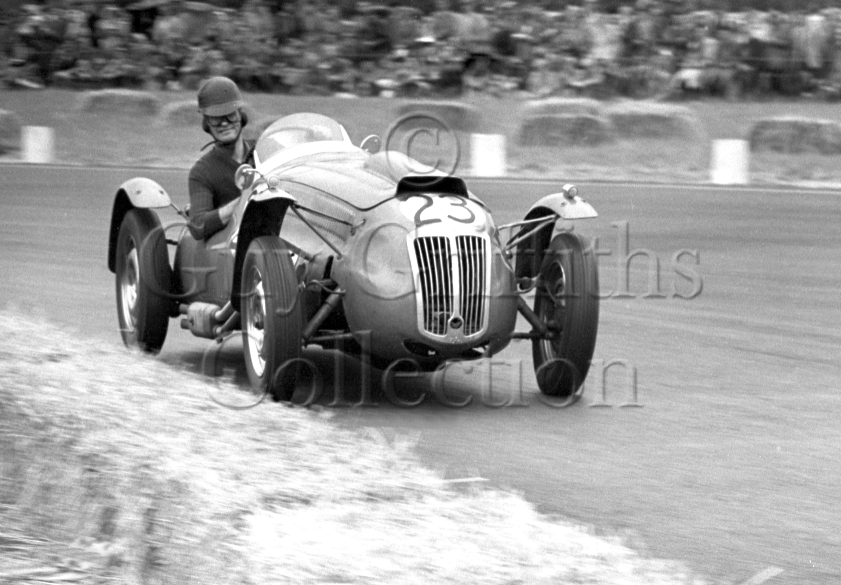 59-214–T-Crook–Frazer-Nash–Boreham–02-08-1952.jpg - The Guy Griffiths Collection