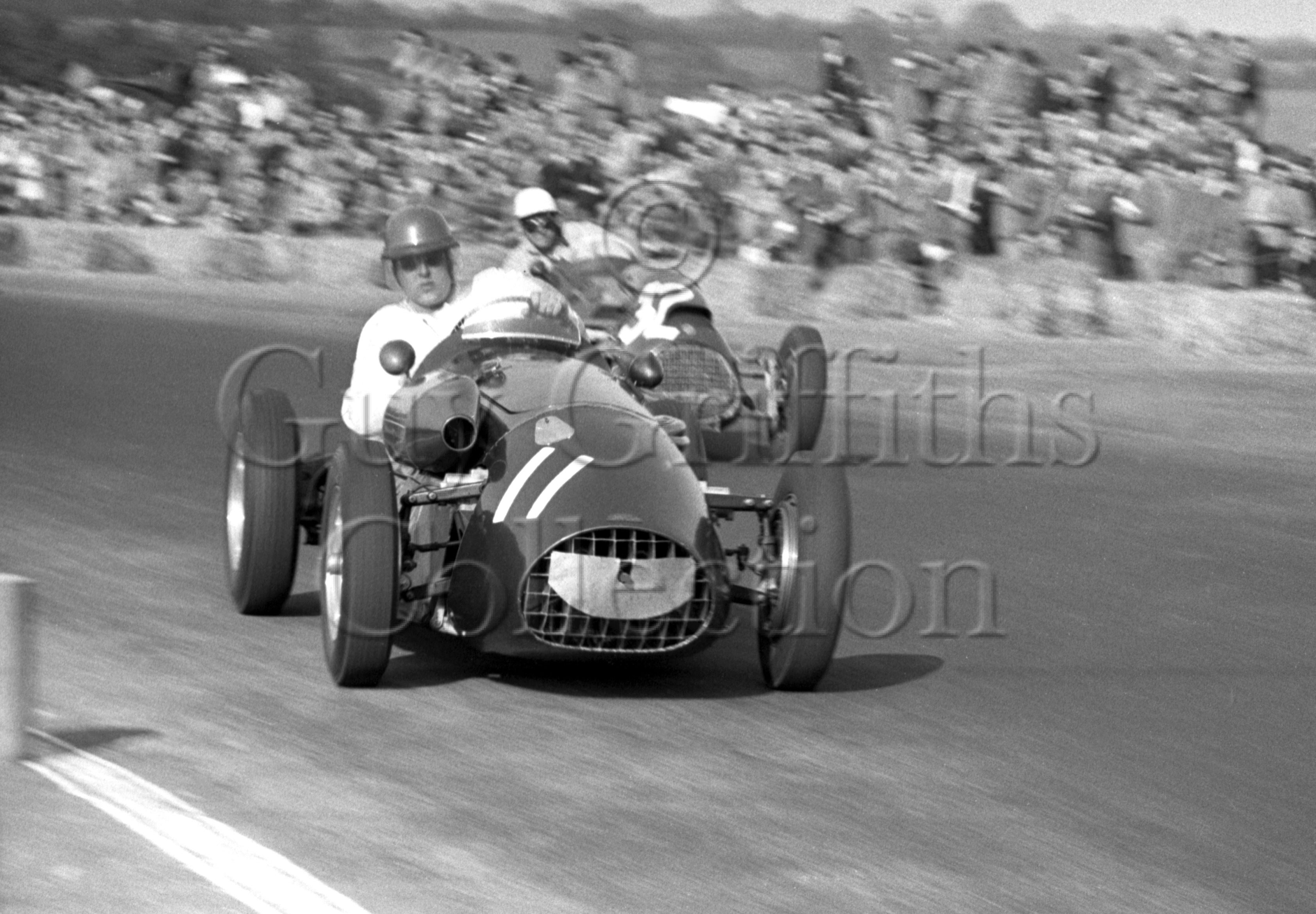 68-976–I-Stewart–Connaught–Silverstone–09-05-1953.jpg - The Guy Griffiths Collection