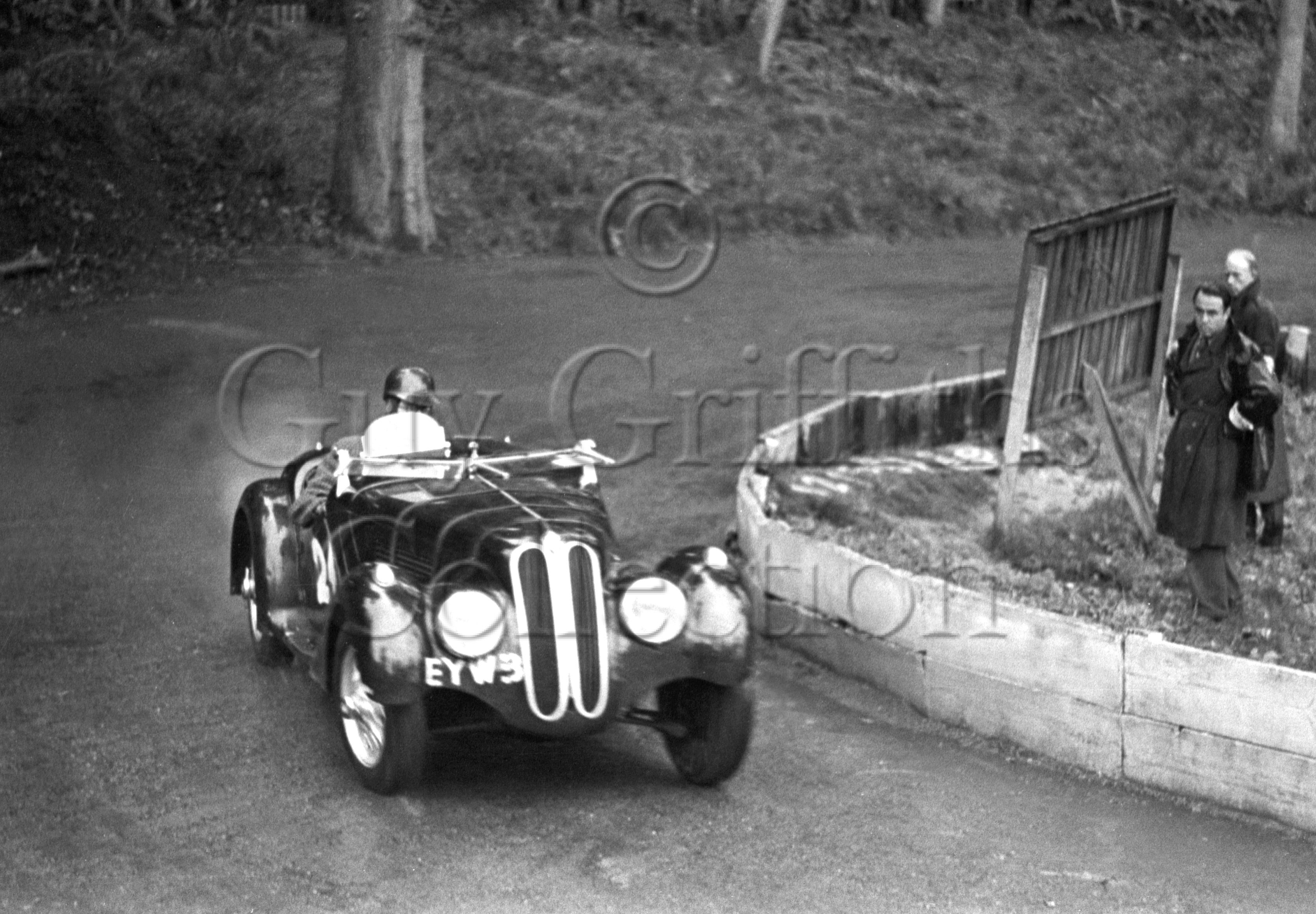 7-462–T-Crook–Frazer-Nash-BMW–Prescott–12-09-1948.jpg - The Guy Griffiths Collection