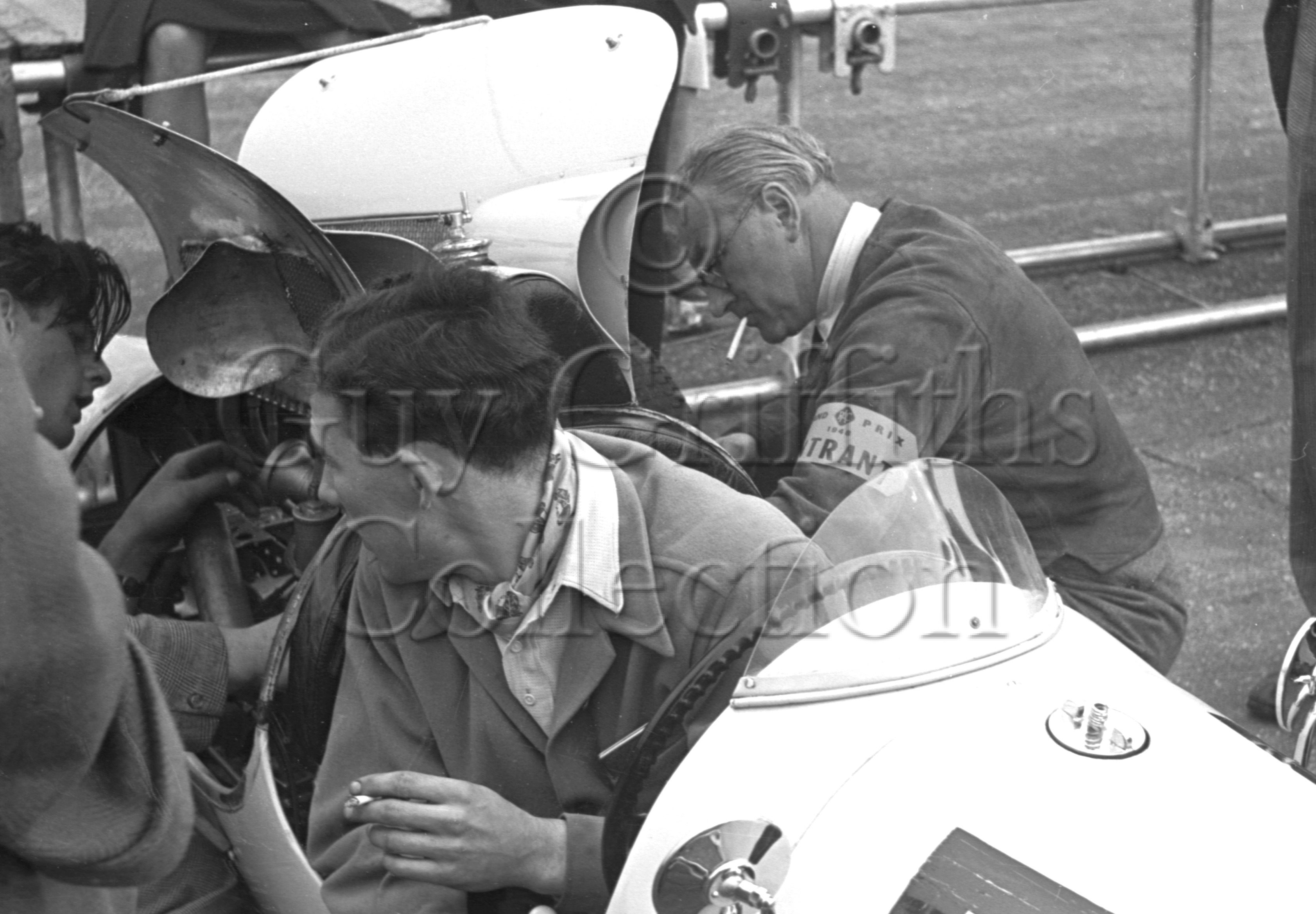 8-632–S-Moss–Cooper-500–Silverstone–02-10-1948.jpg - The Guy Griffiths Collection