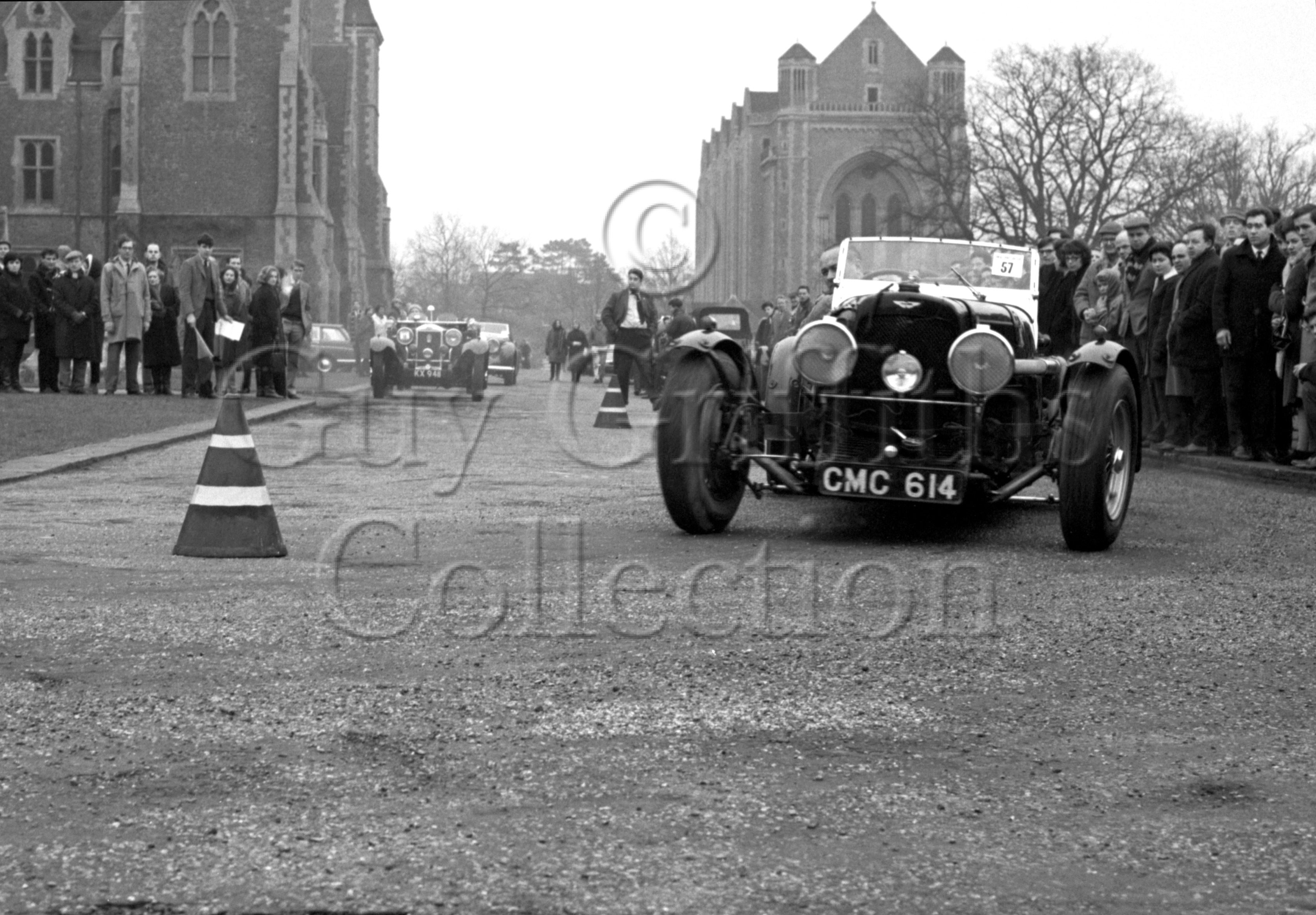 80-61–D-Edwards–Aston-Martin–Charterhouse–06-02-1966.jpg - The Guy Griffiths Collection