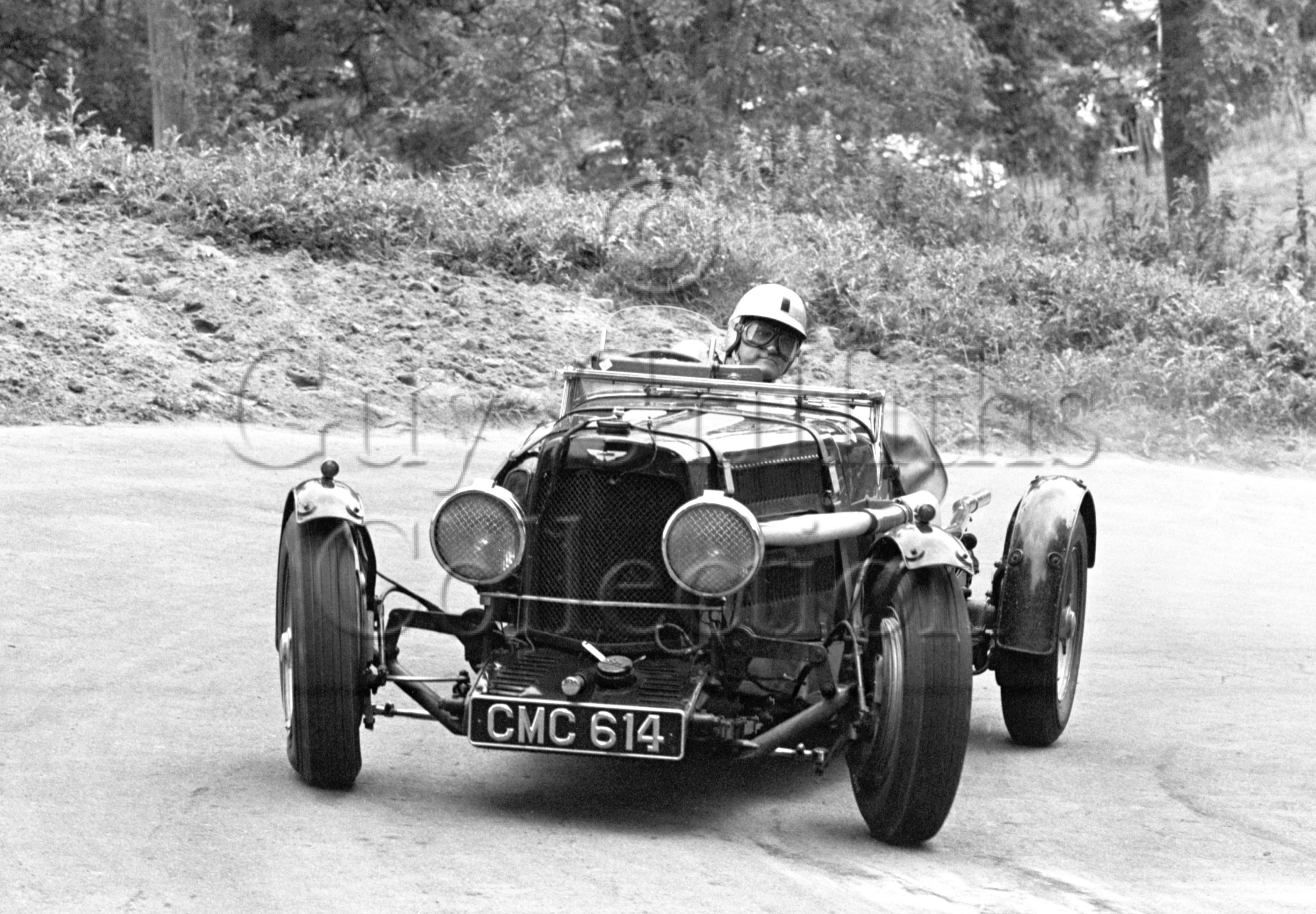 85-955–D-Edwards–Aston-Martin–Prescott–16-08-1964.jpg - The Guy Griffiths Collection