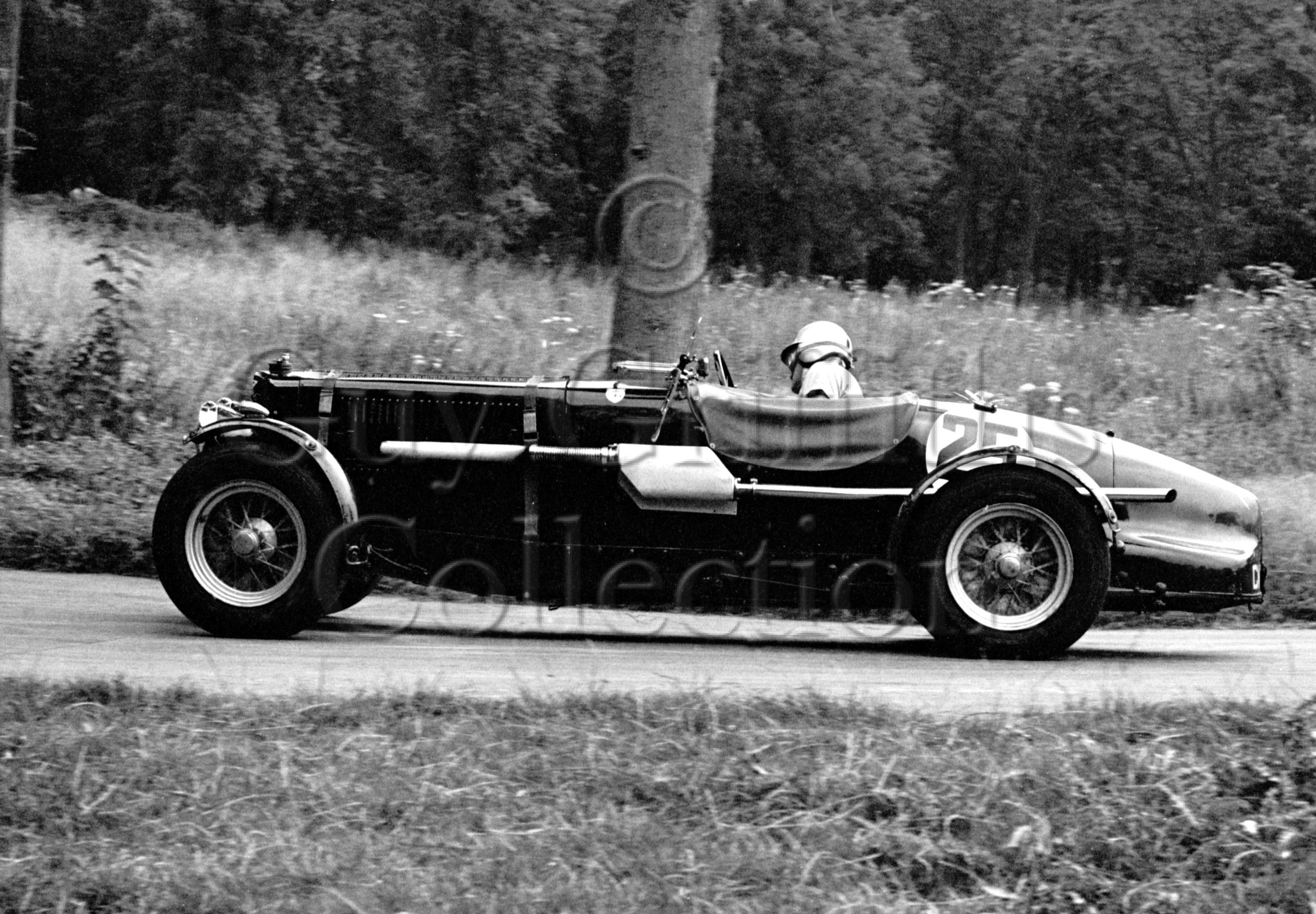 86-166–D-Edwards–Aston-Martin–Prescott–16-08-1964.jpg - The Guy Griffiths Collection