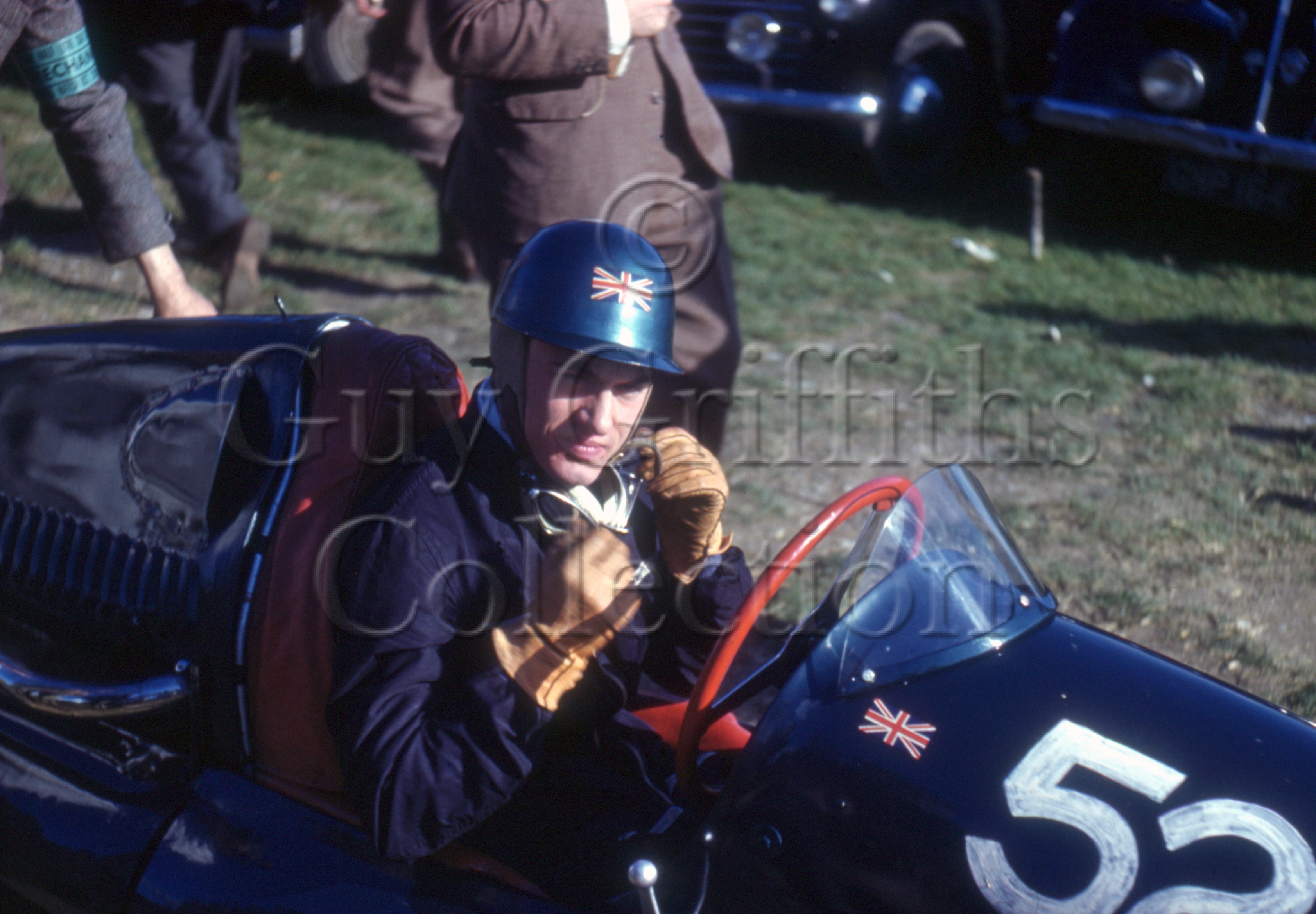 C-2-80–B-Ecclestone–Cooper–Brands-Hatch–21-10-1951.jpg - The Guy Griffiths Collection