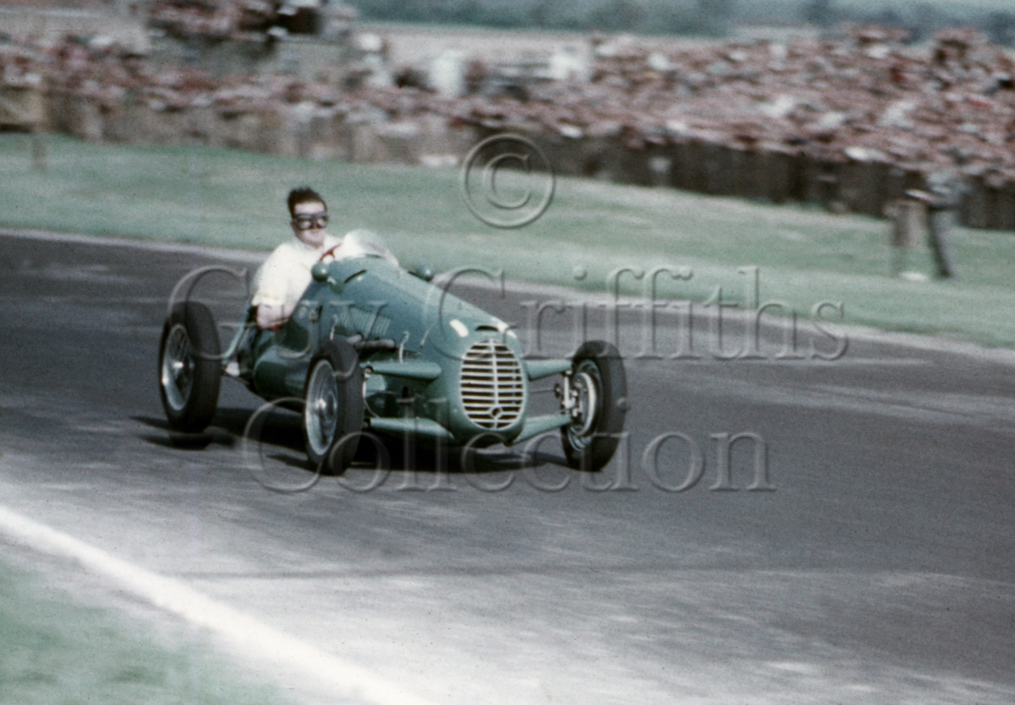 C-3-191–F-Kennington–Cisitalia–Goodwood–18-04-1949.jpg - The Guy Griffiths Collection