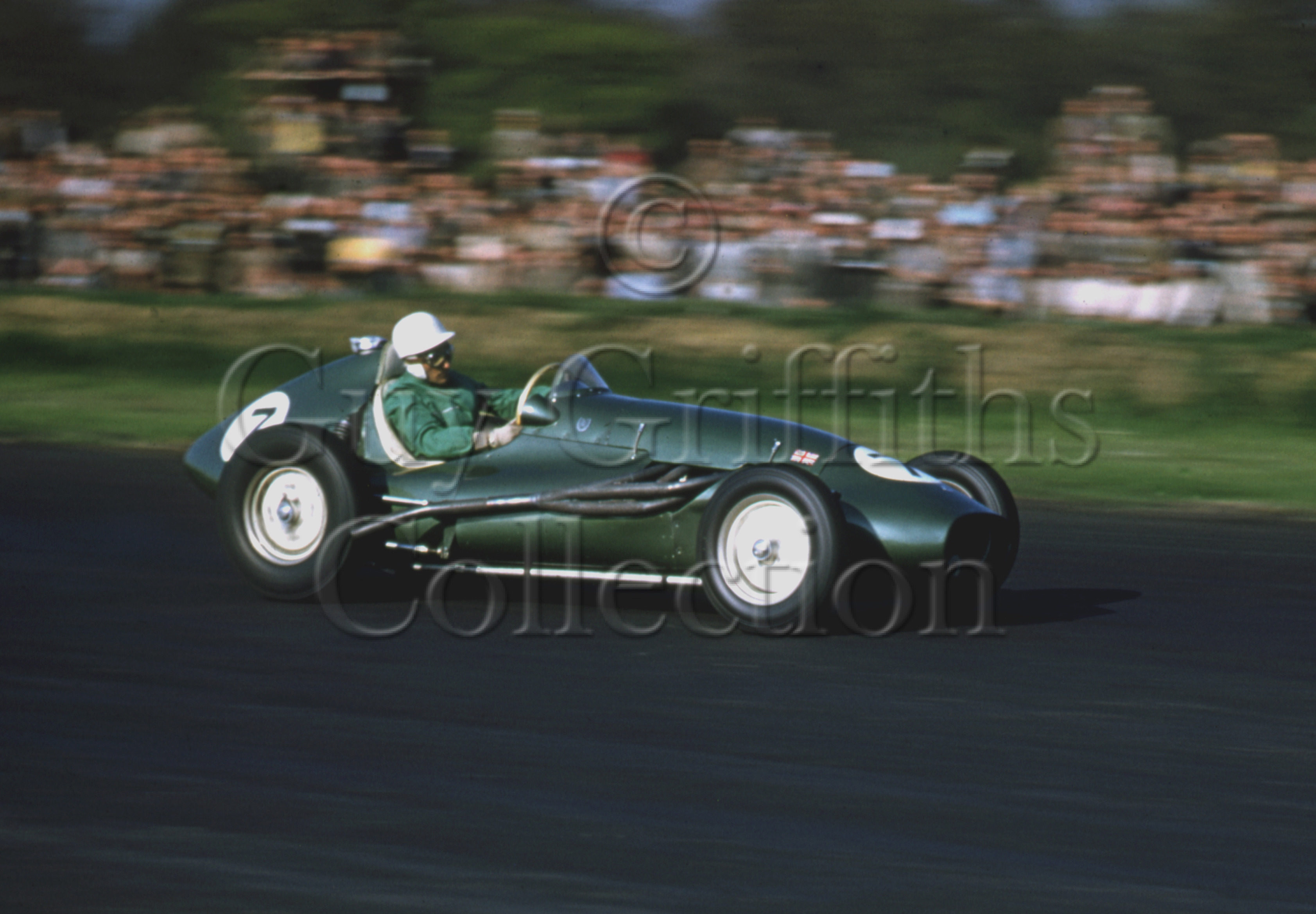 C-3-211–S-Moss–Cooper-Alta–Silverstone–09-05-1953.jpg - The Guy Griffiths Collection
