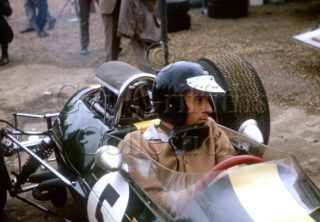 C-31-177–J-Clark–Lotus–Silverstone–10-07-1965.jpg - The Guy Griffiths Collection