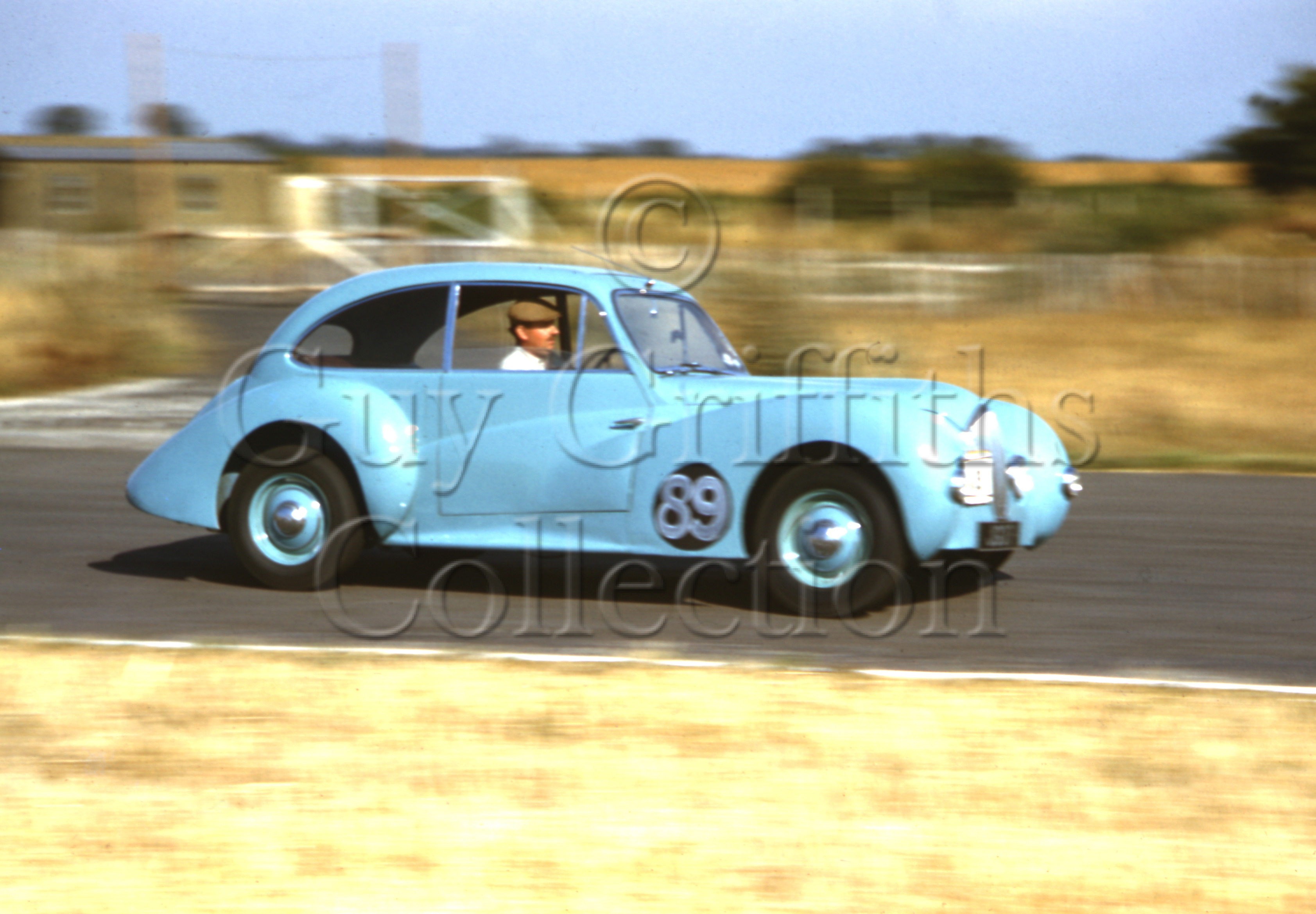 C-4-42–K-Downing–Elliott–Goodwood–13-08-1949.jpg - The Guy Griffiths Collection