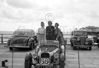 02-224–J-Gerard–B-Haig–B-Heath–Alta–Brighton–07-09-1946.jpg - The Guy Griffiths Collection