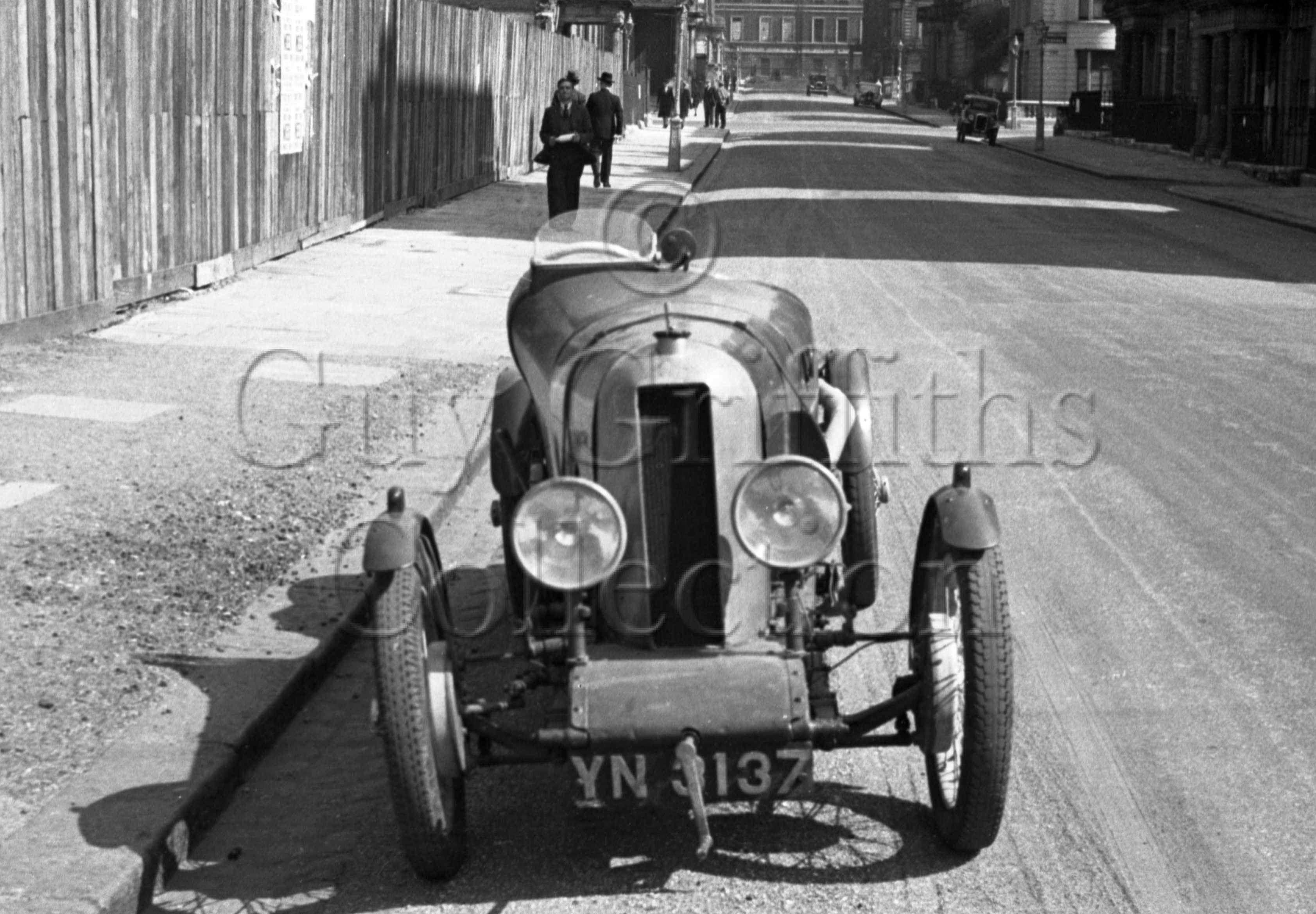 03-316–Rally–15-04-1947.jpg - The Guy Griffiths Collection