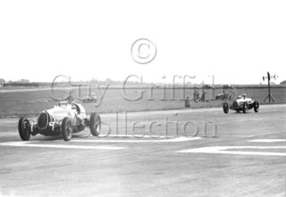 04-854—D-Poore–Alfa-Romeo–Gransden-Loodge–13-07-1947.jpg - The Guy Griffiths Collection