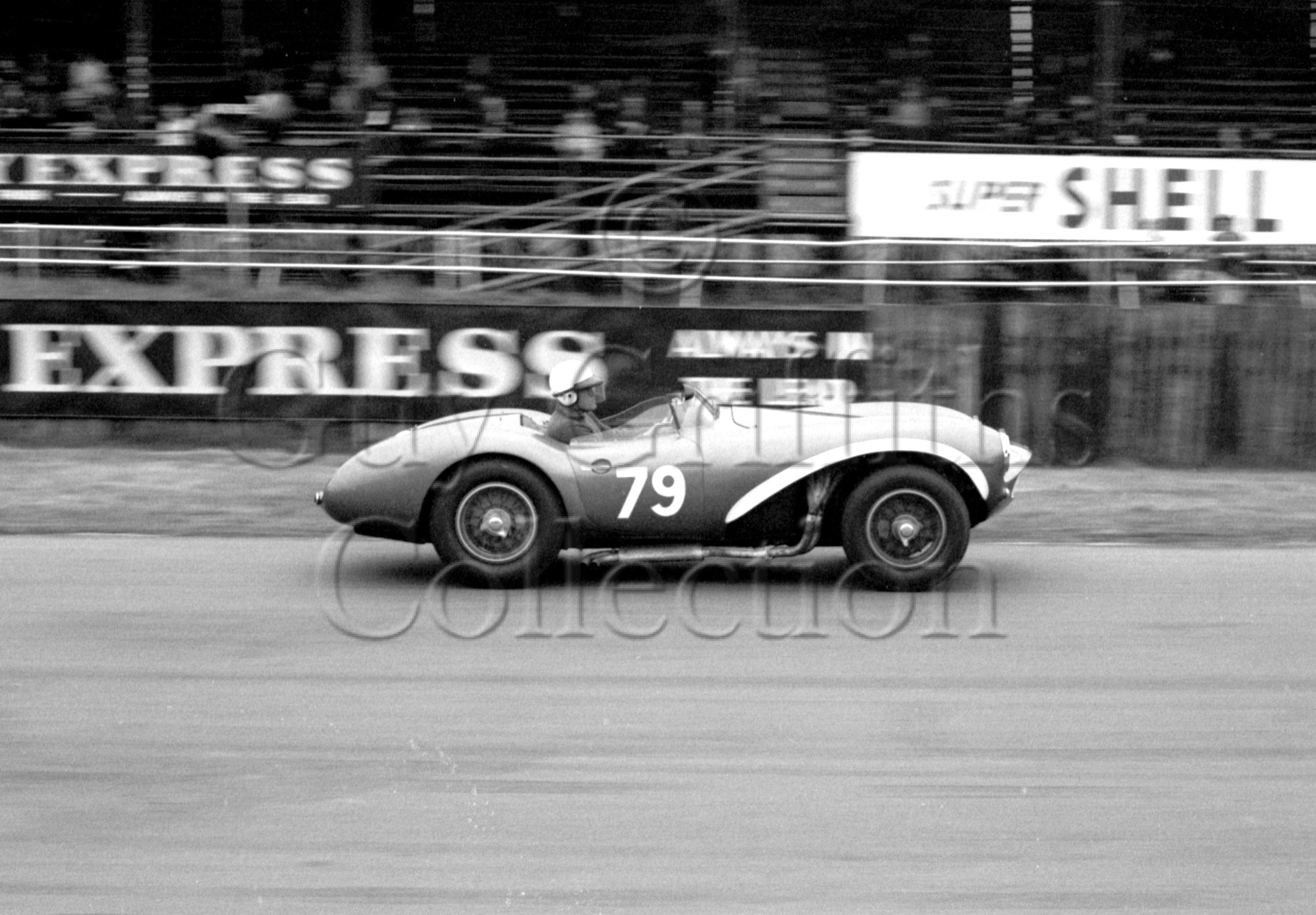 106-22–C-Aston–Aston-Martin-DB3S–Silverstone–24-06-1967.jpg - The Guy Griffiths Collection