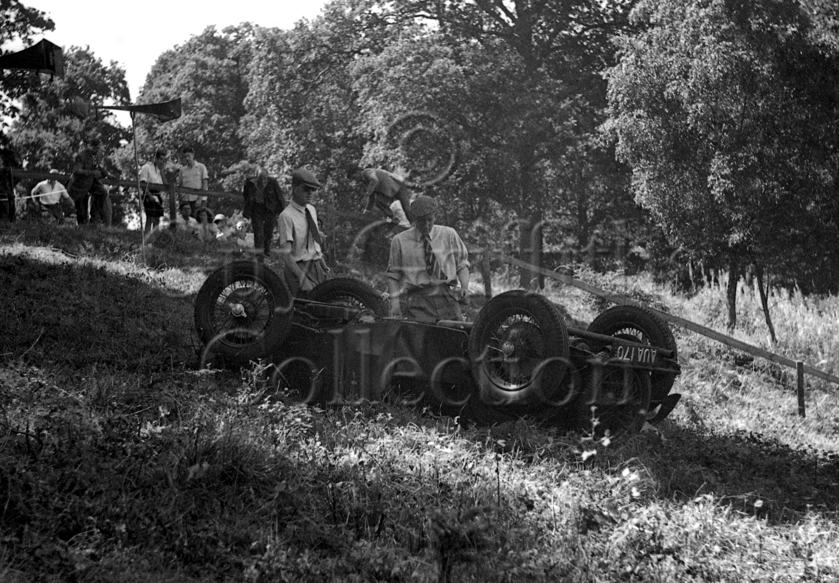 21-545–A-C-Griffiths–Rapier–Great-Auclum–14-08-1949.jpg - The Guy Griffiths Collection