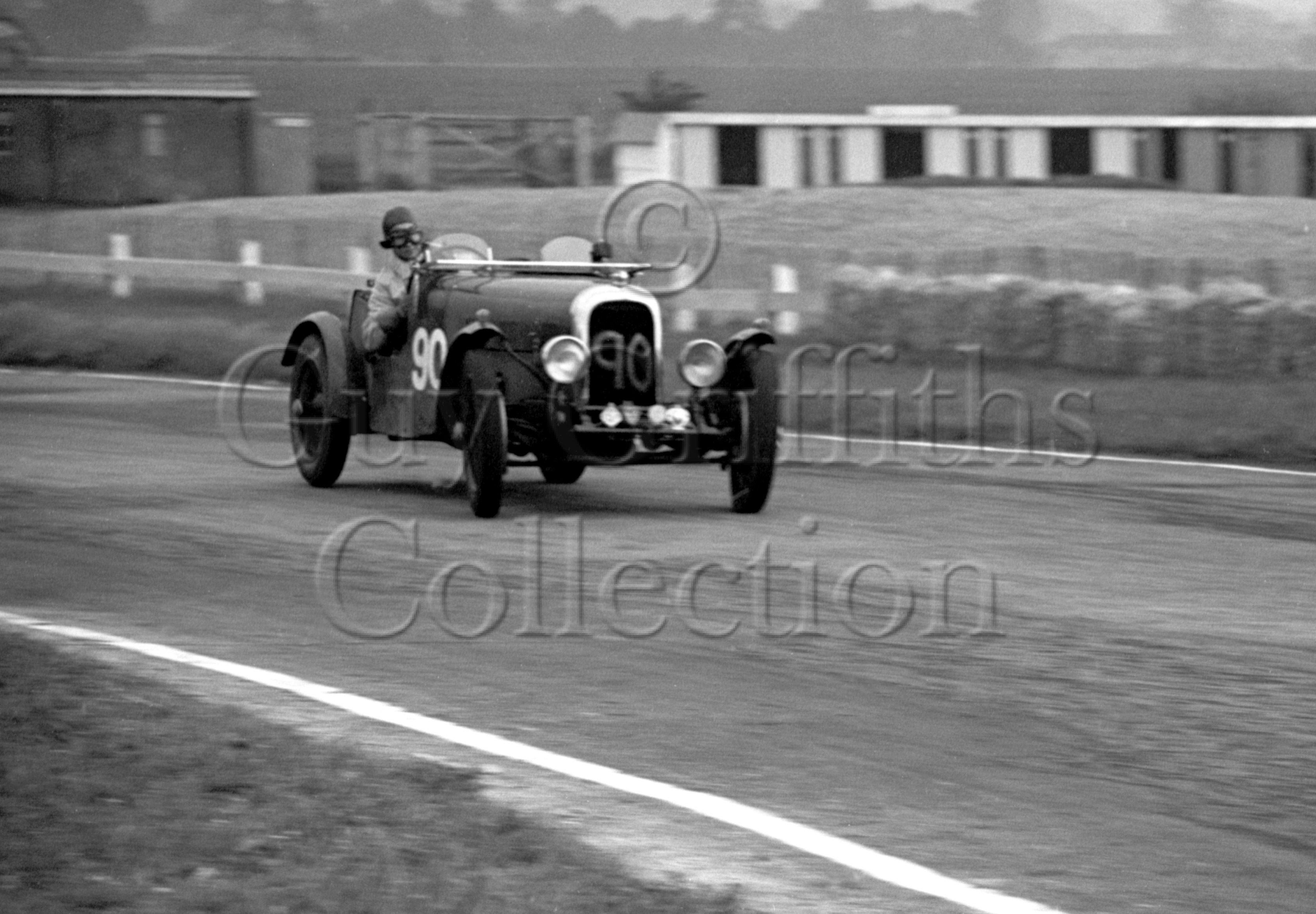 29-282–M-Harman–Rapier–Goodwood–06-05-1950.jpg - The Guy Griffiths Collection
