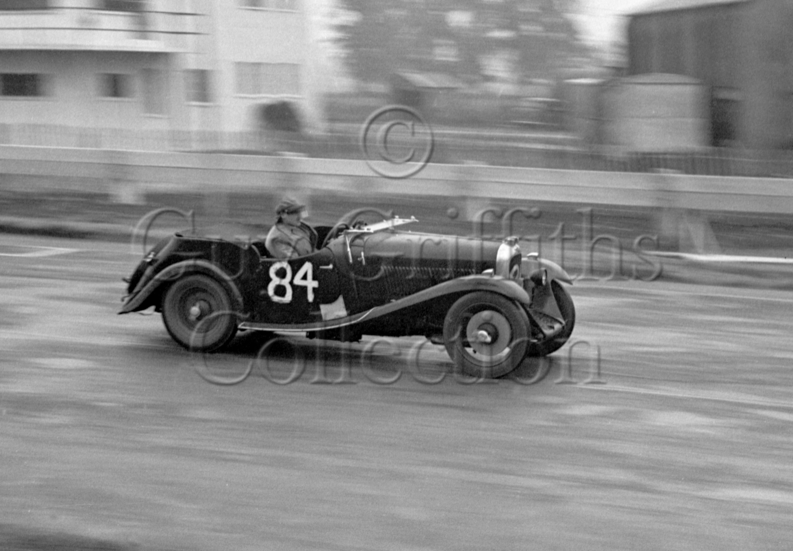 29-394–H-Lumb–Rapier–Goodwood–06-05-1950.jpg - The Guy Griffiths Collection