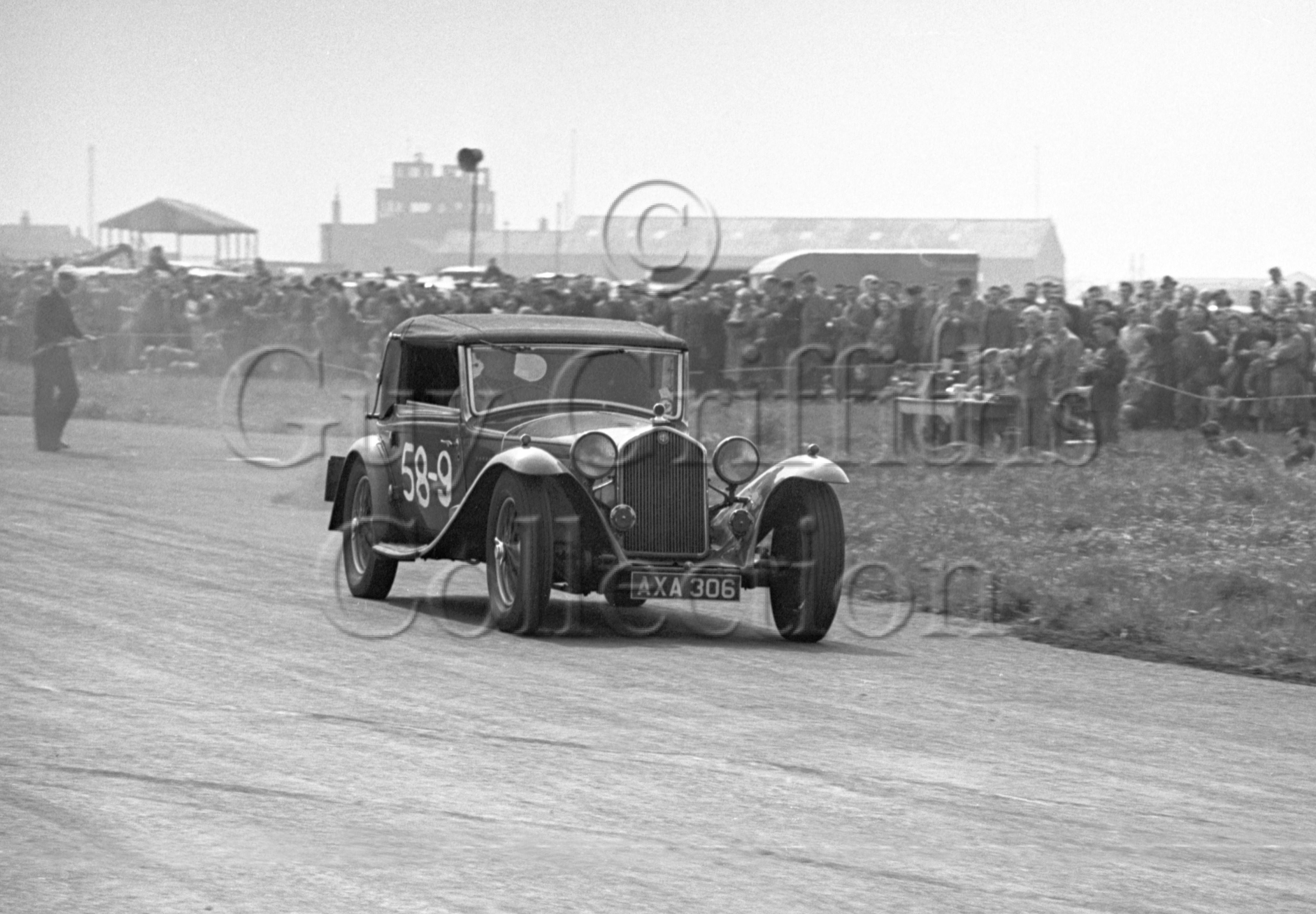 29-692–J-Boothby–Alfa-Romeo–Gravesend–07-05-1950.jpg - The Guy Griffiths Collection