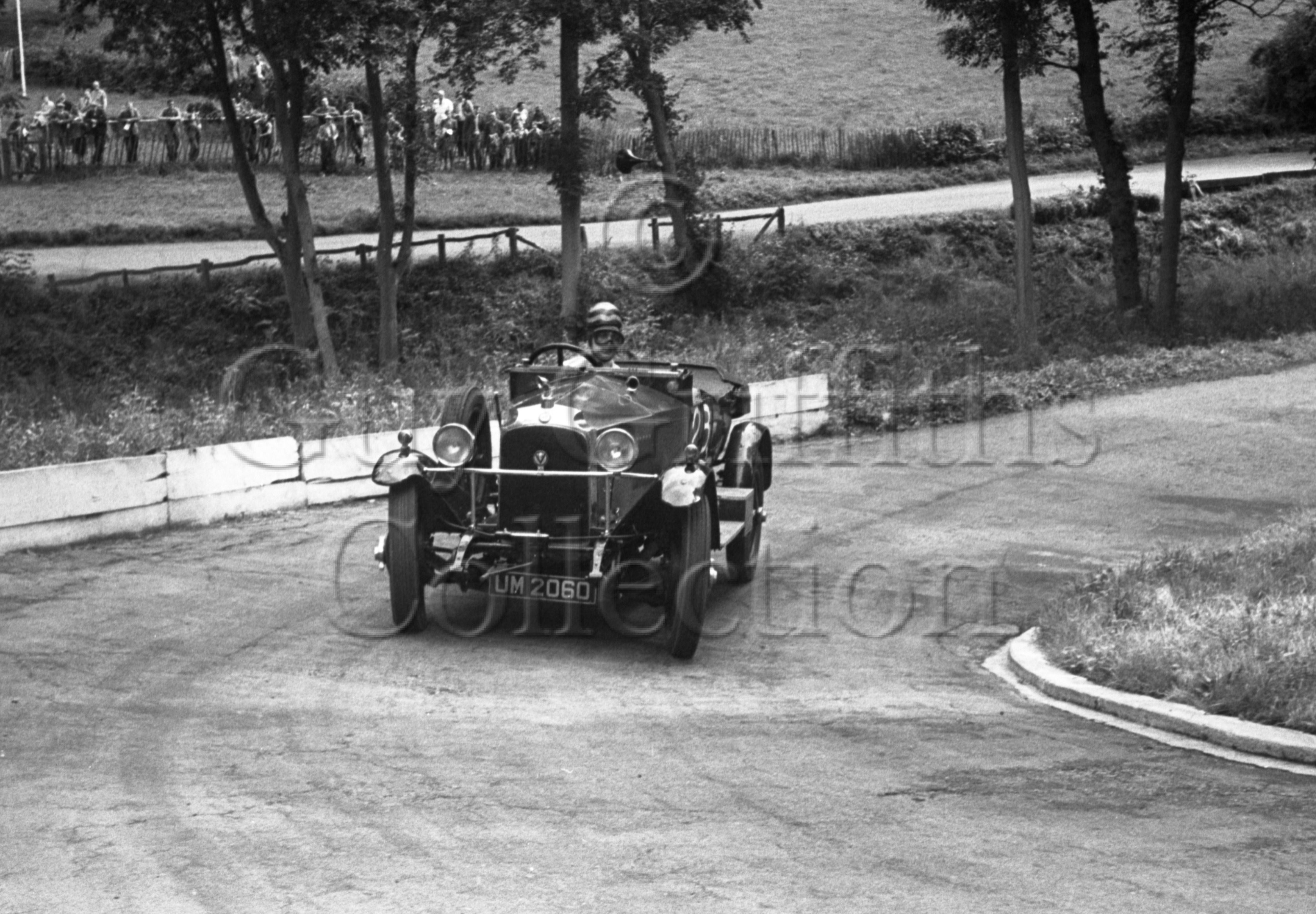 58-954–A-Archer–Vauxhall–Prescott–16-08-1952.jpg - The Guy Griffiths Collection
