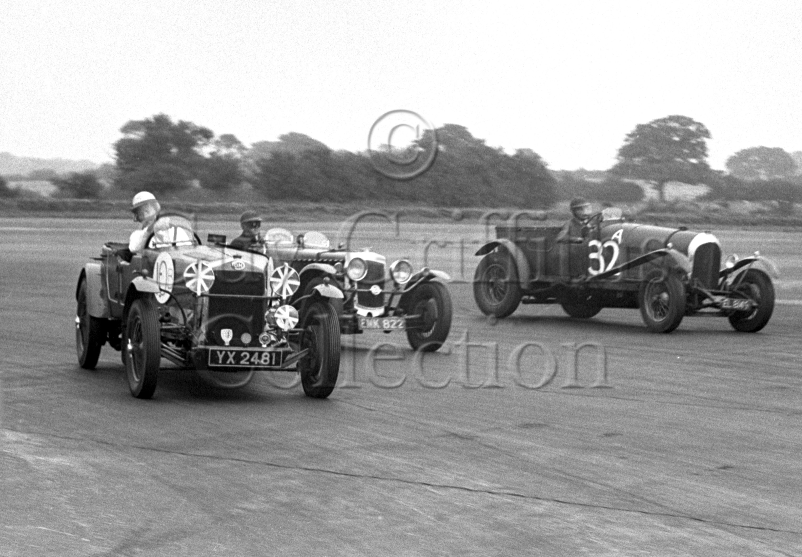 60-522–H-Cox–OM–Silverstone–30-08-1952.jpg - The Guy Griffiths Collection