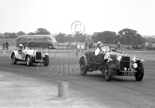 60-656–H-Cox–OM–Silverstone–30-08-1952.jpg - The Guy Griffiths Collection