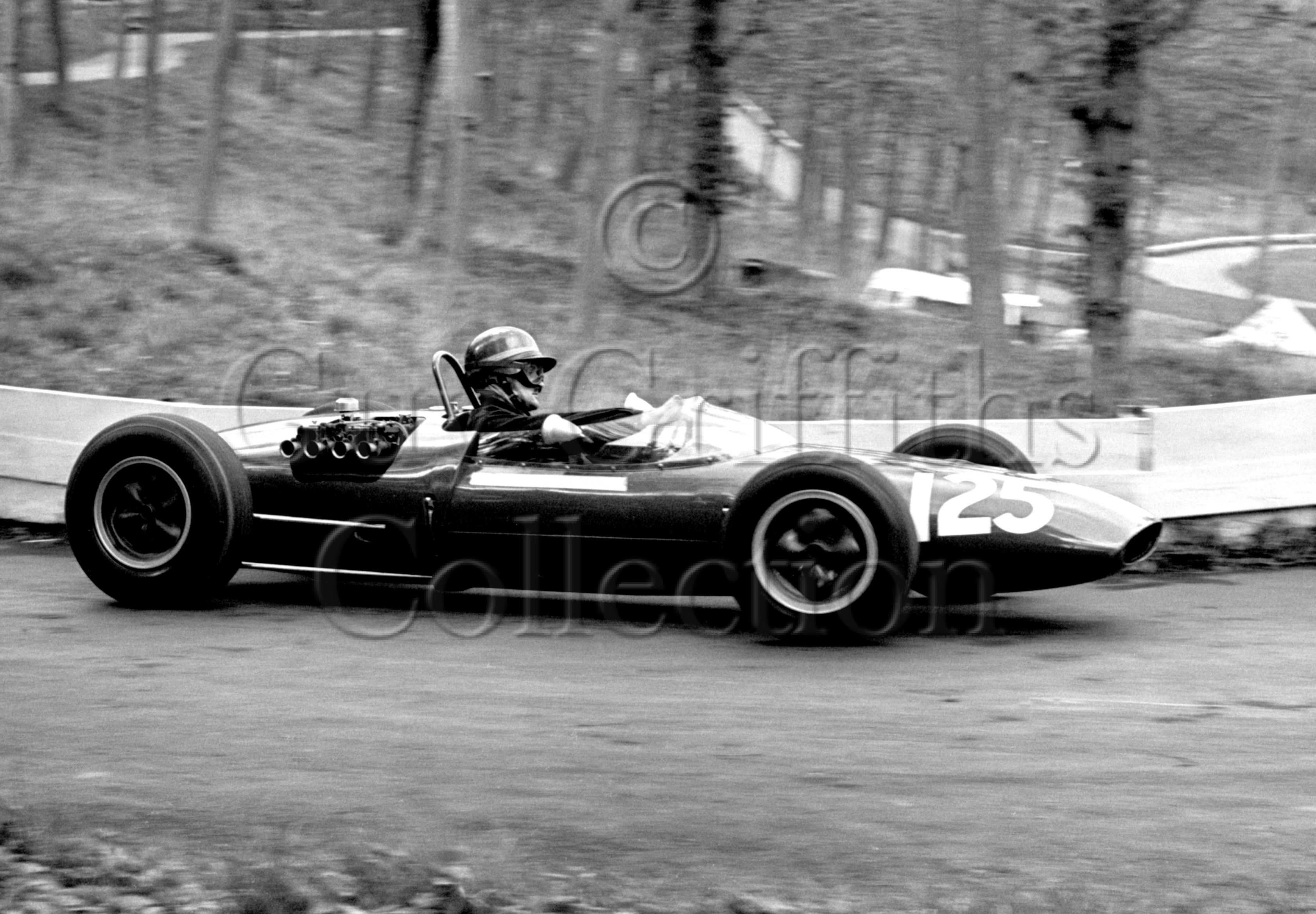 82-321–R-Sturgess–Lotus–Prescott–03-05-1964.jpg - The Guy Griffiths Collection