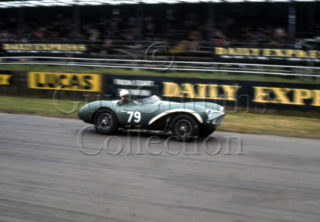 C-4-240–C-Aston–Aston-Martin-DB3S–Silverstone–24-06-1967.jpg - The Guy Griffiths Collection