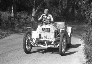 05-814–C-R-Abbott–Mercedes-Simplex–Prescott–30-08-1947.jpg - The Guy Griffiths Collection