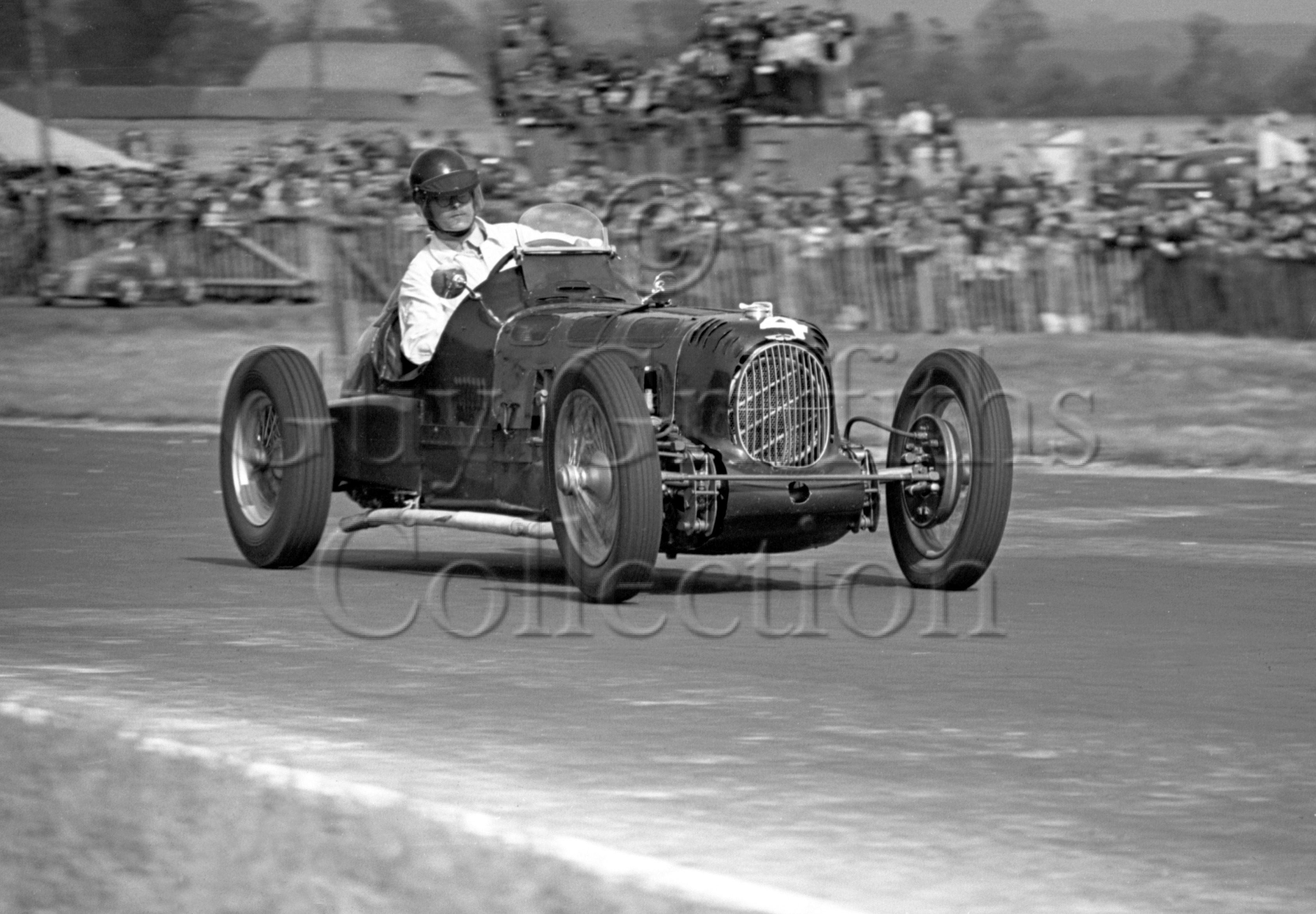 12-523–W-G-Bingley–Aston-Martin–Goodwood–18-04-1949.jpg - The Guy Griffiths Collection