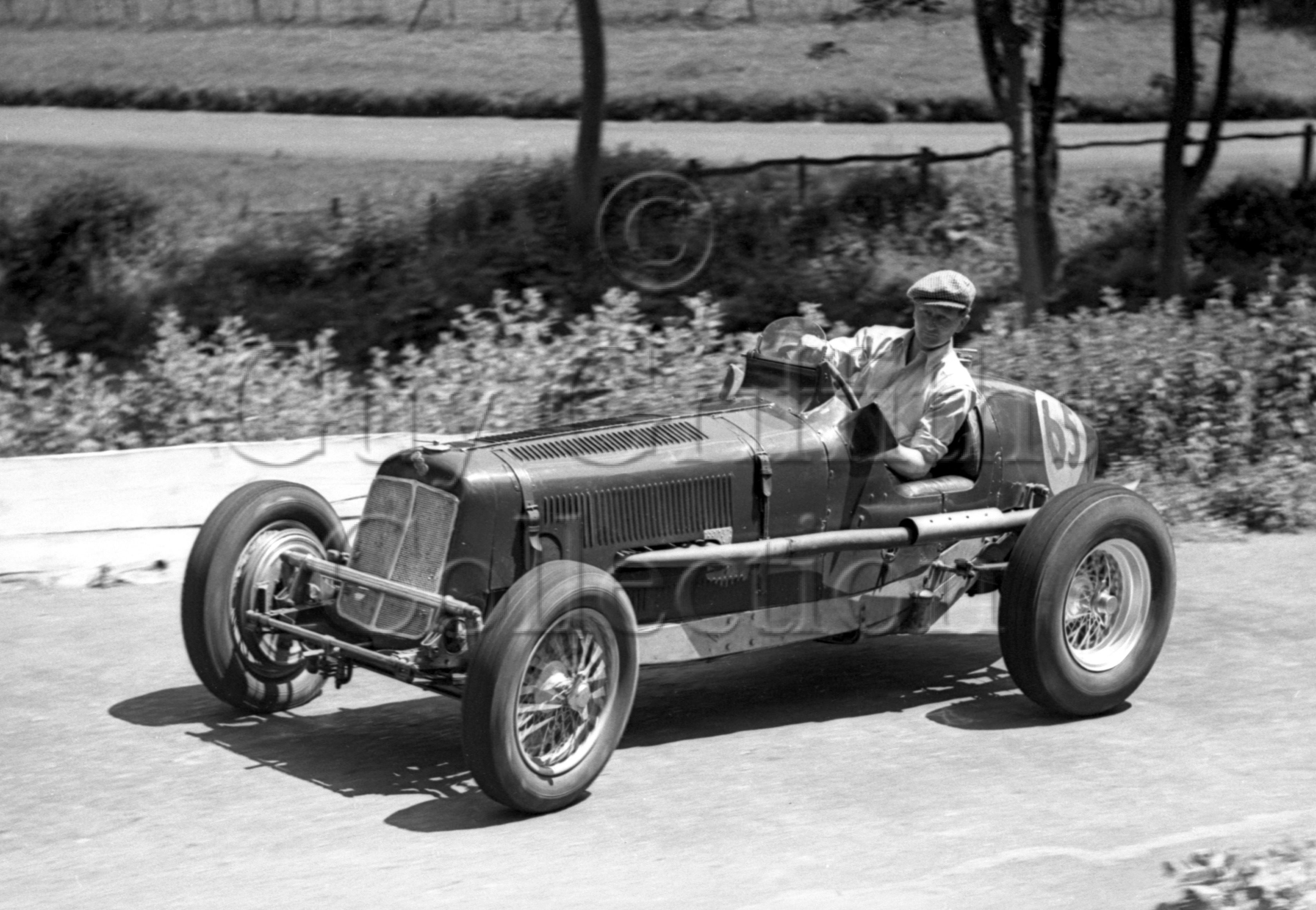 16-146–P-N-Whitehead–ERA-Prescott–12-06-49.jpg - The Guy Griffiths Collection