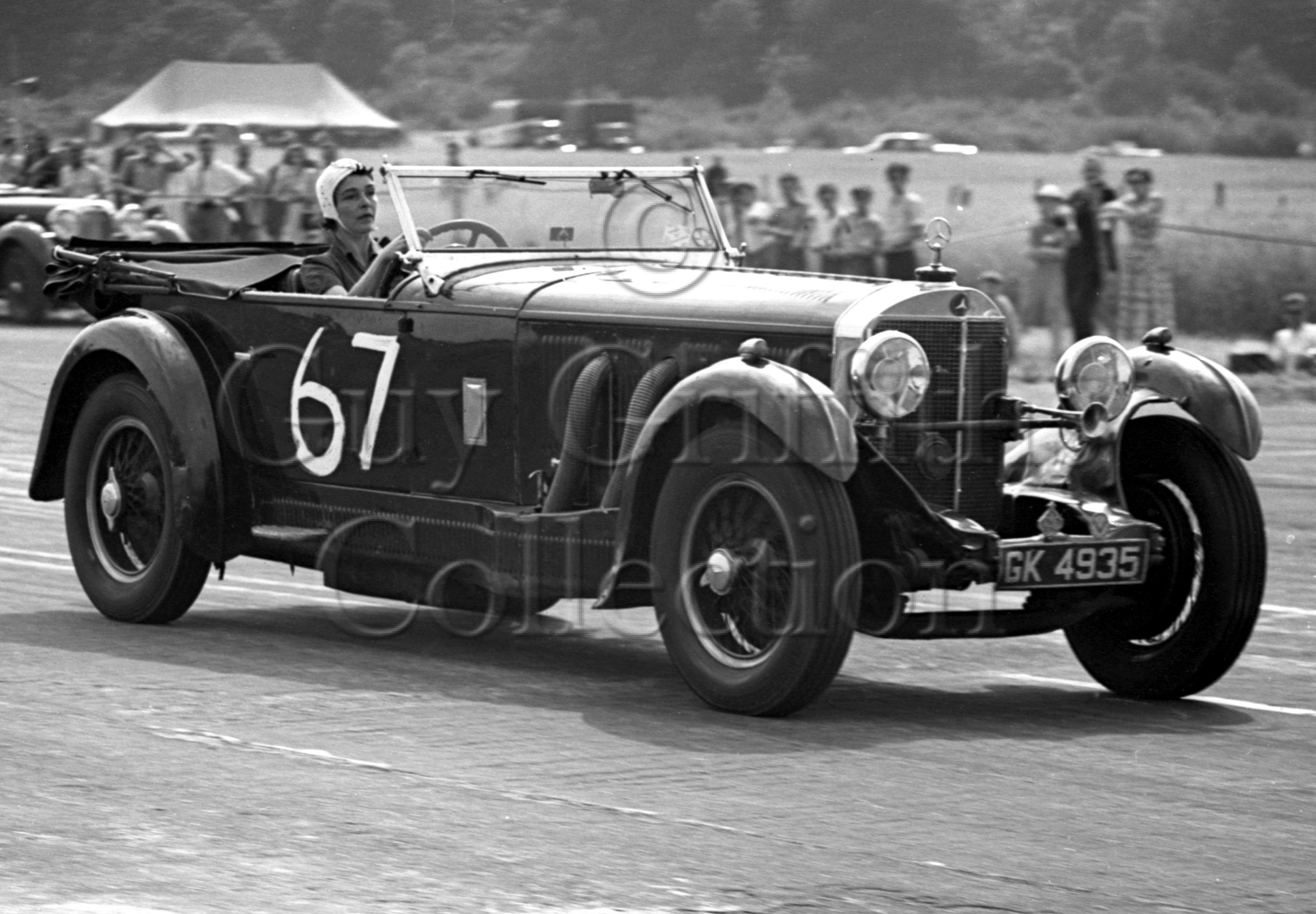 19-151-Mrs-H-L-Kennard–Mercedes-Benz–Silverstone–23-07-1949.jpg - The Guy Griffiths Collection