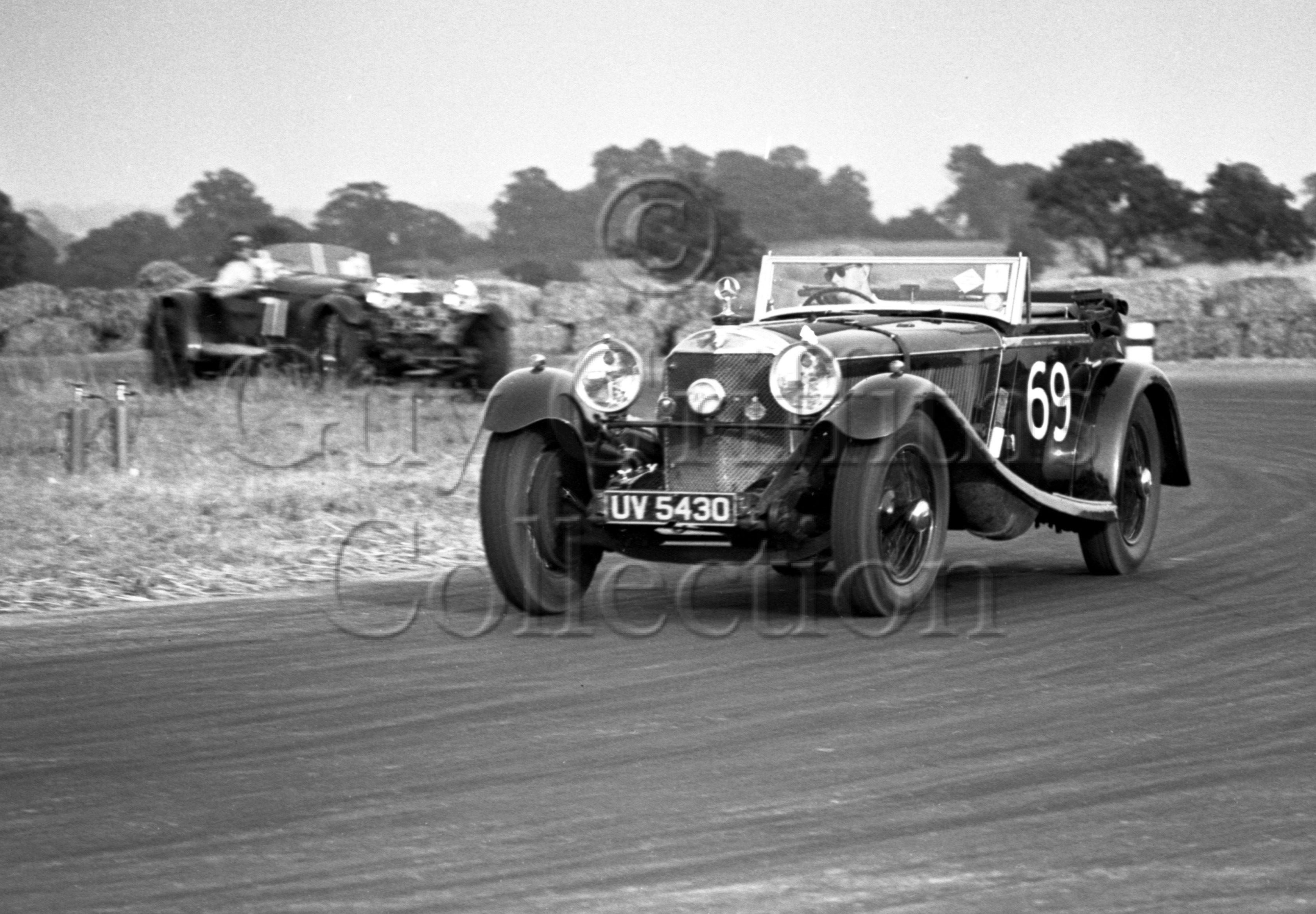 19-292–G-M-Crozier–Mercedes-Benz–Silverstone–23-07-1949.jpg - The Guy Griffiths Collection