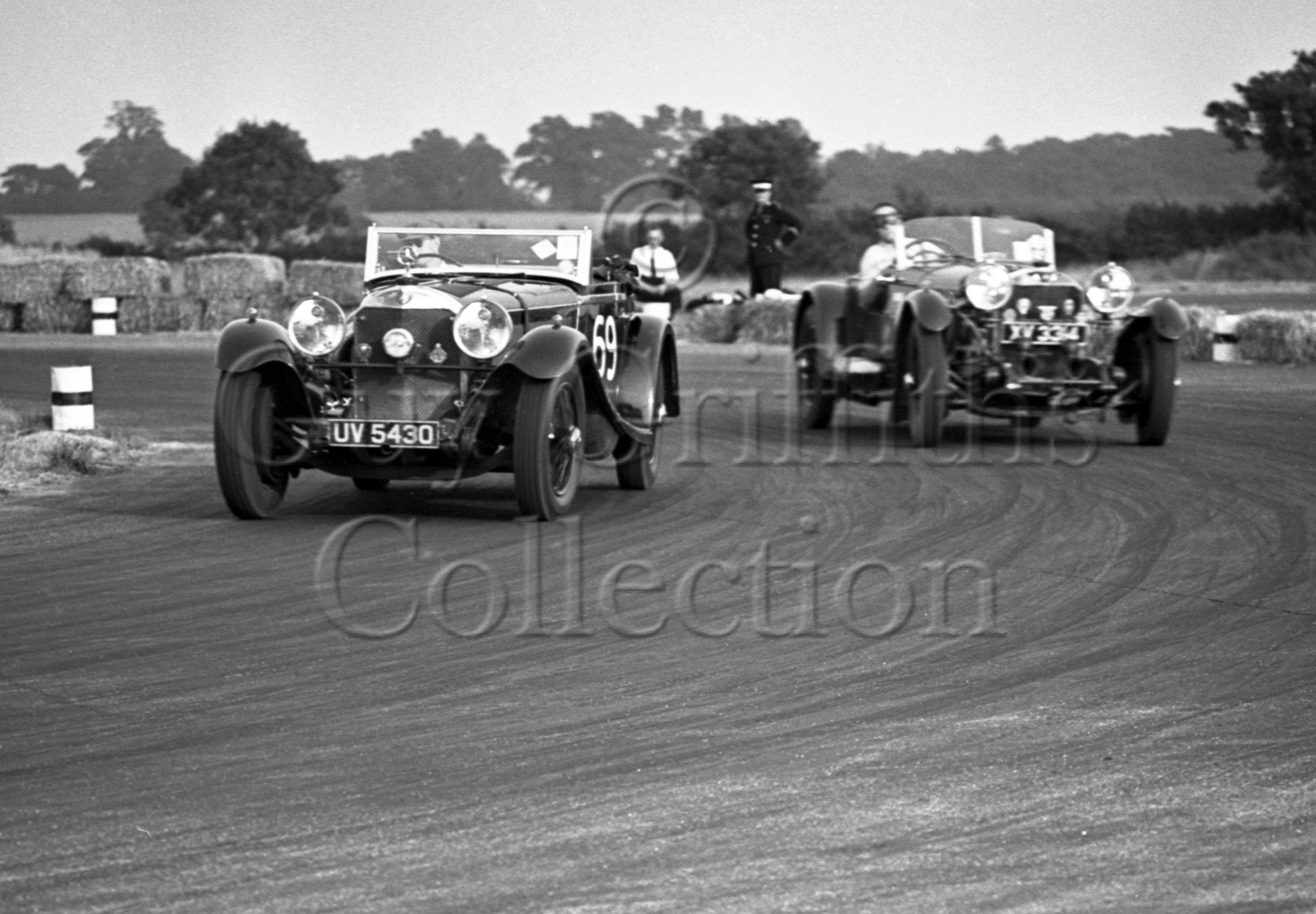 19-295–G-M-Crozier–Mercedes-Benz–Silverstone–23-07-1949-.jpg - The Guy Griffiths Collection